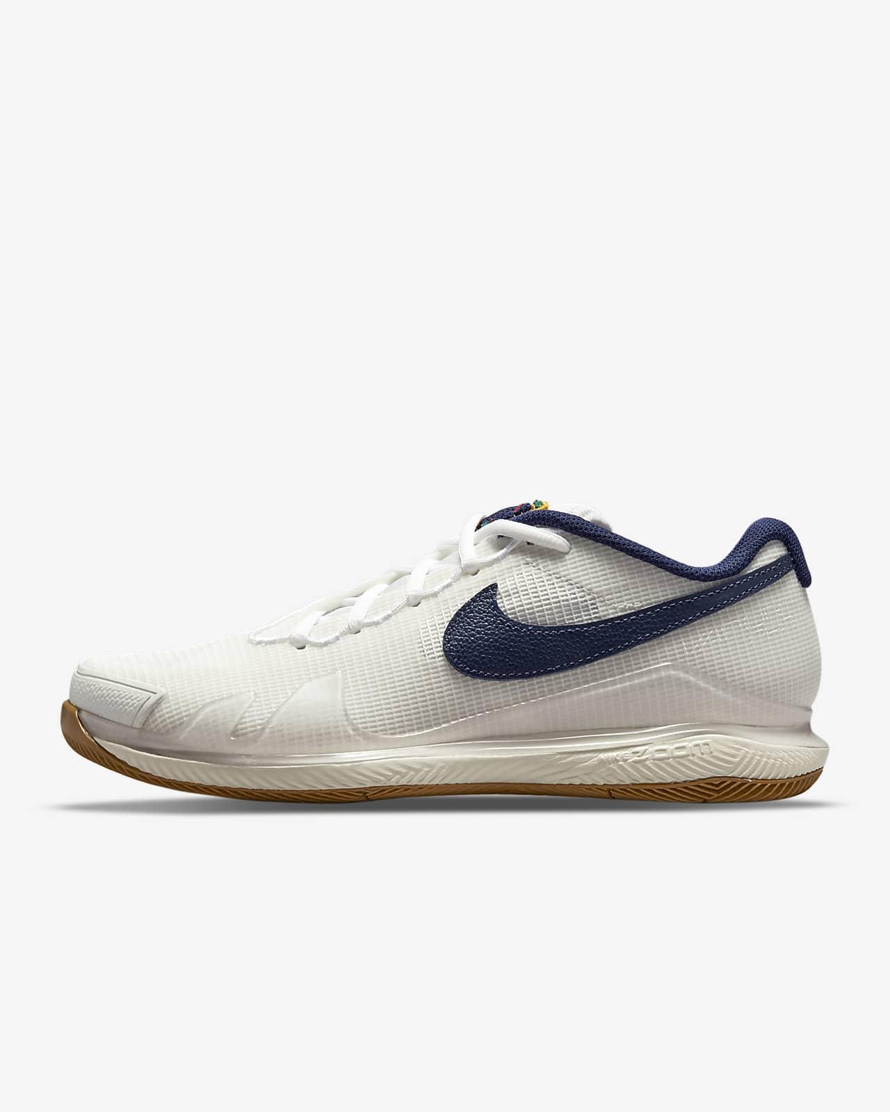Chaussure de tennis pour surface dure NikeCourt Air Zoom Vapor Pro pour Femme