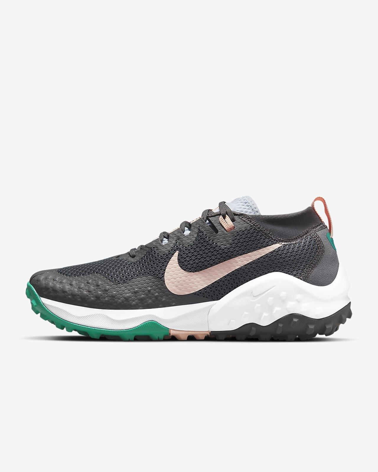Calzado de trail running para mujer Nike Wildhorse 7