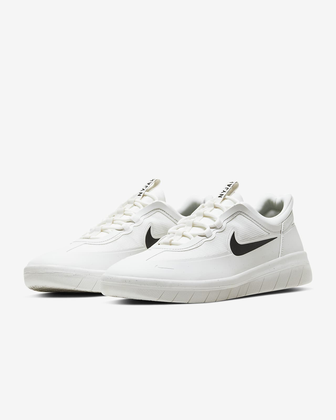 Nike SB Nyjah Free 2 Skate Shoe. Nike CA