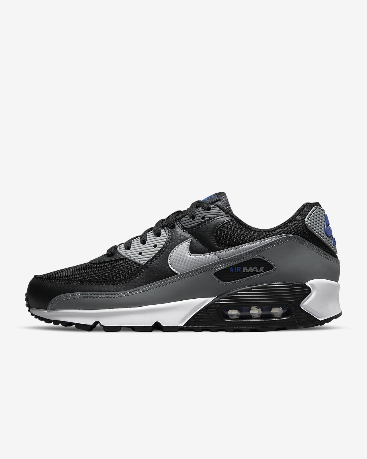 Chaussures Nike Air Max 90 pour Homme. Nike LU