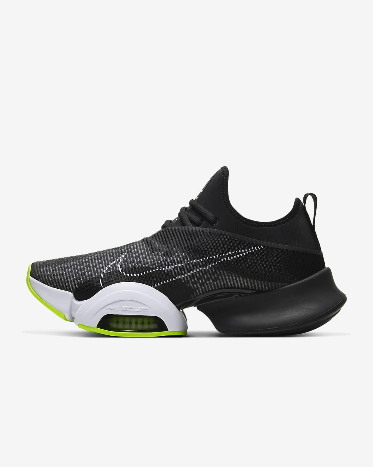 Ανδρικό παπούτσι για προπόνηση υψηλής έντασης Nike Air Zoom SuperRep