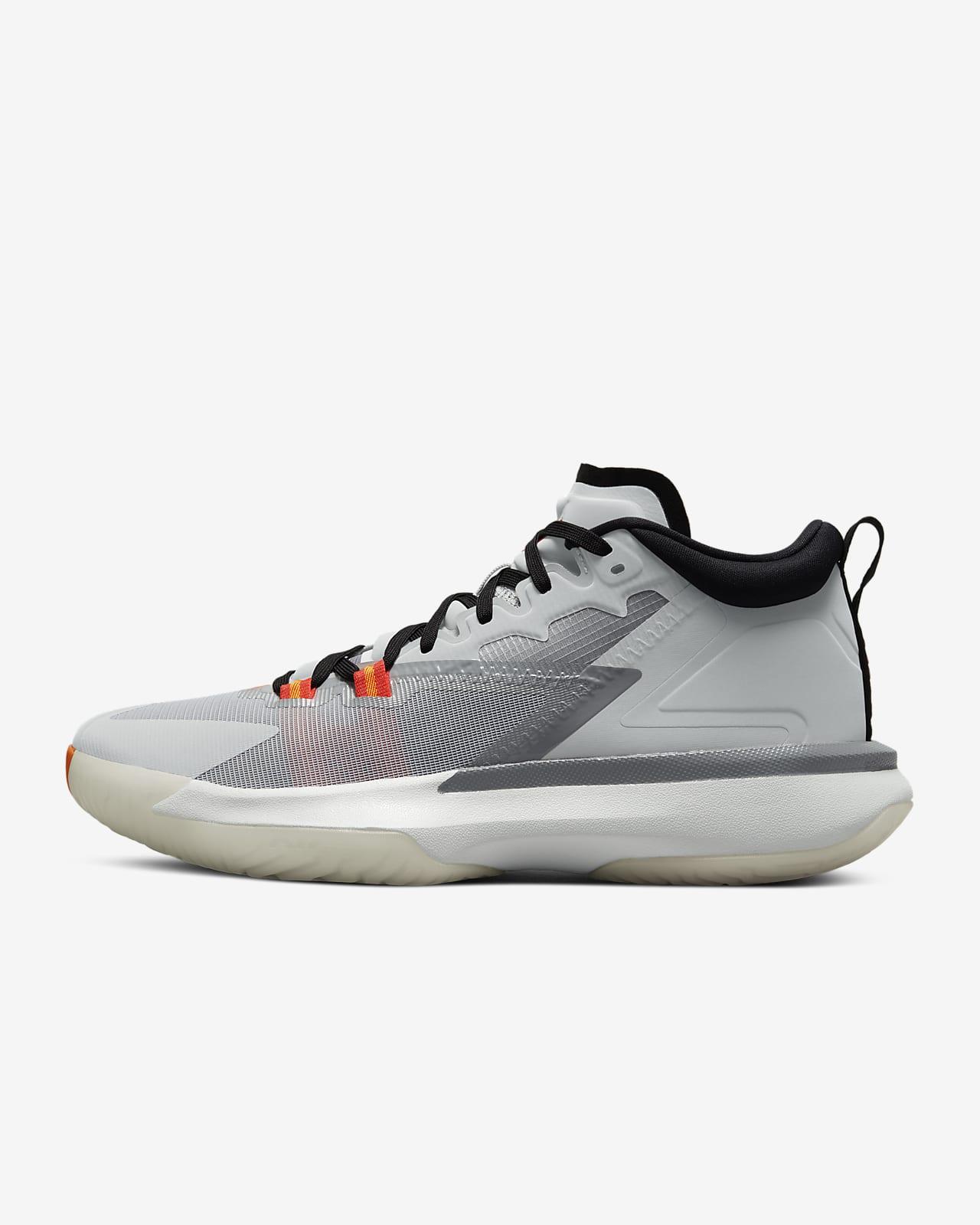 รองเท้าบาสเก็ตบอล Zion 1 PF