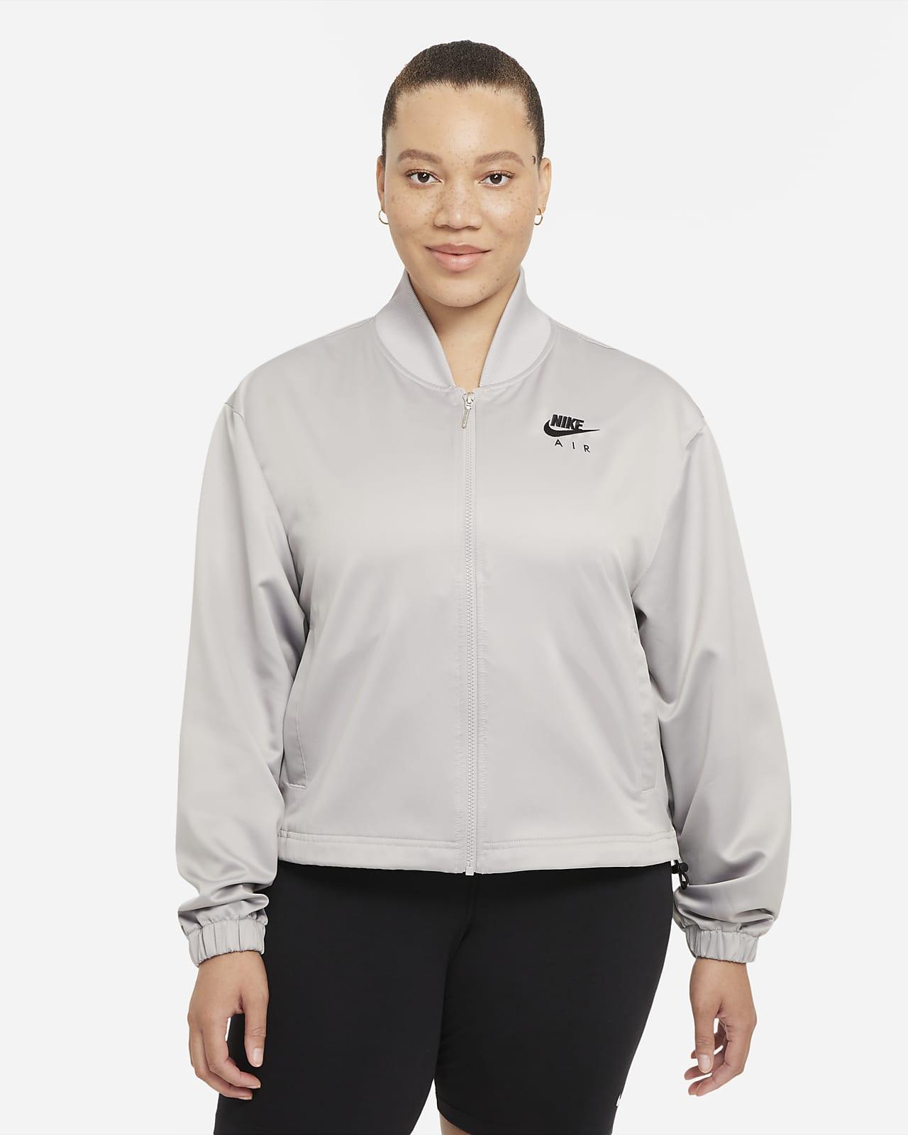 Chamarra para mujer Nike Air (talla grande)
