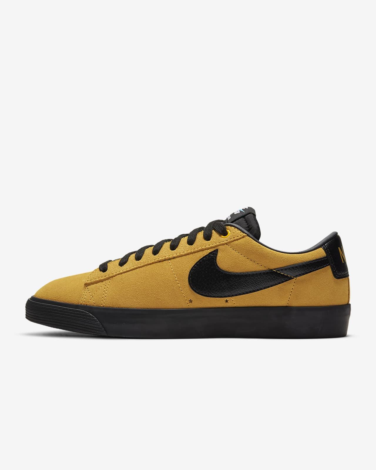Nike SB Blazer Low GT Skate Shoe. Nike SE