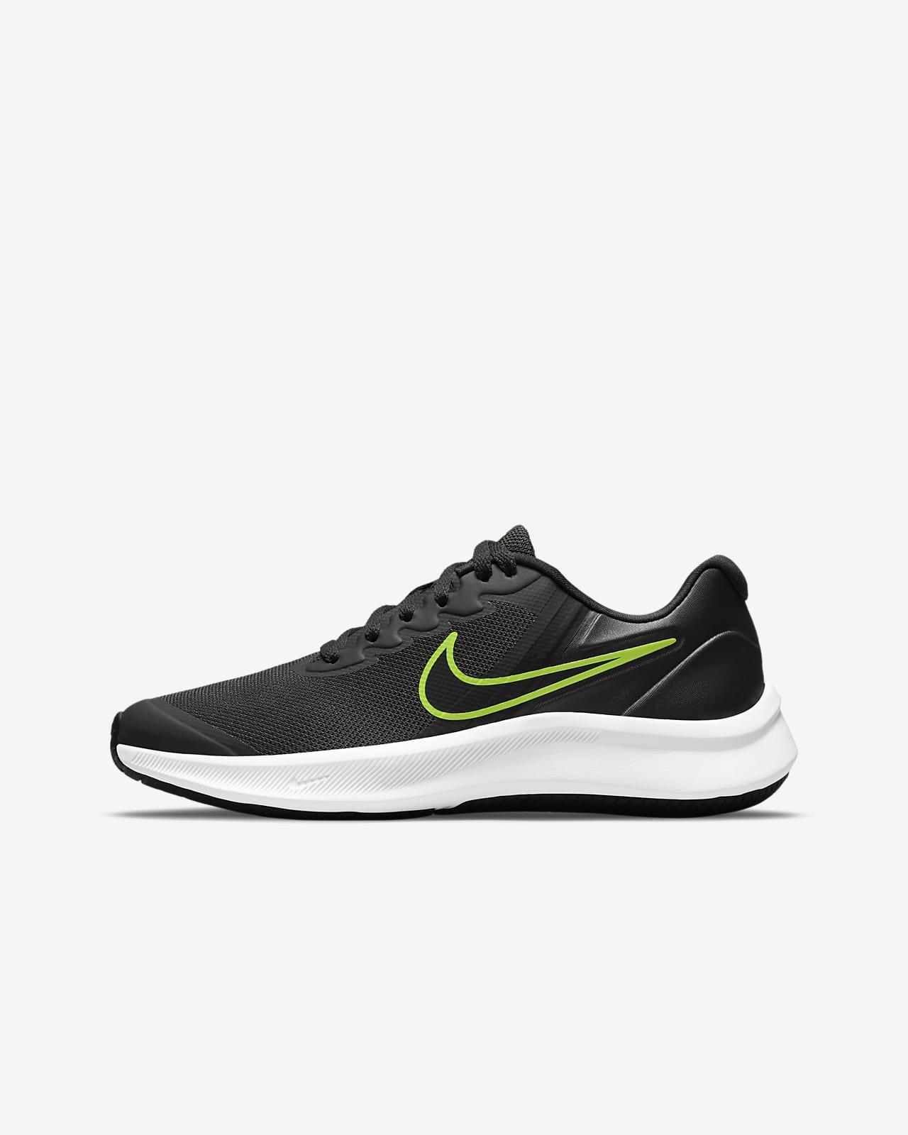 Nike Star Runner 3 Big Kids' Road Running Shoes