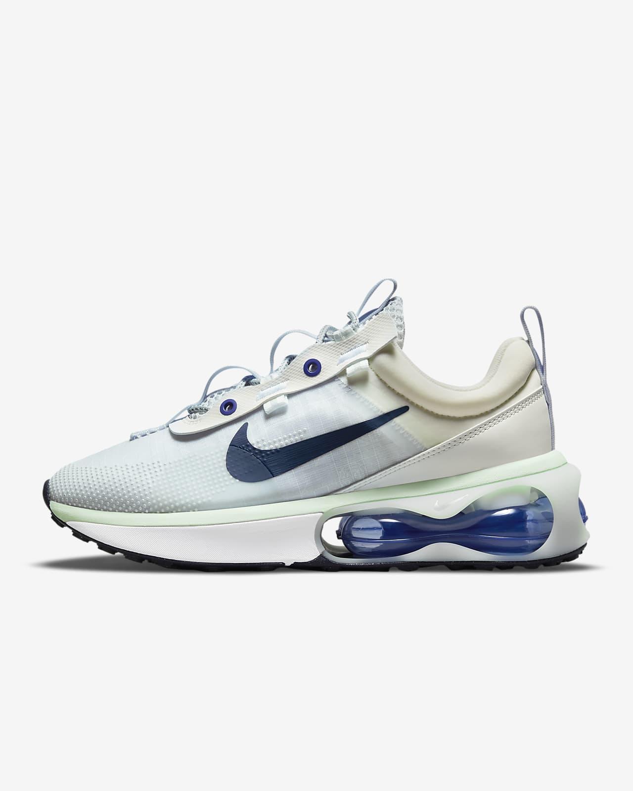 Женские кроссовки Nike Air Max 2021