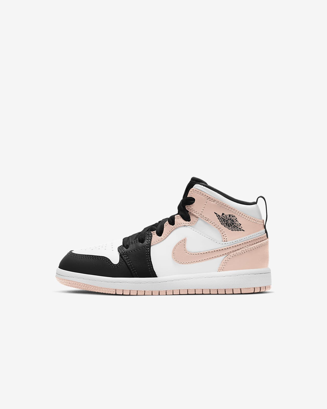 Calzado para niños pequeños Jordan 1 Mid