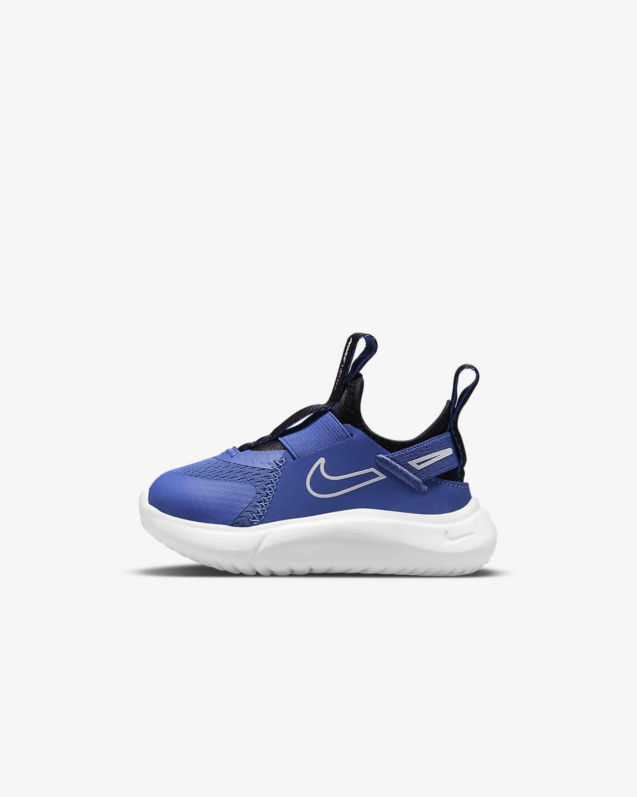 Nike Flex Plus Baby & Toddler Shoes