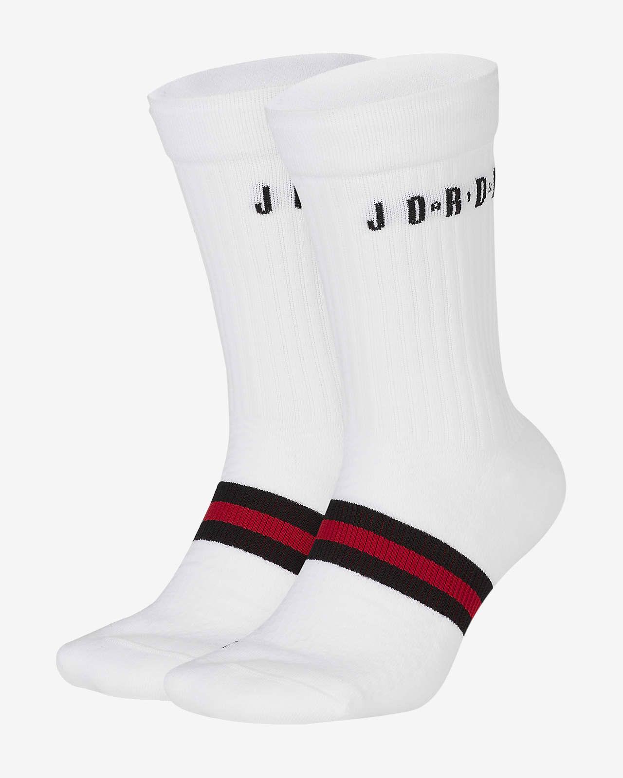 Jordan Legacy Mitjons alts
