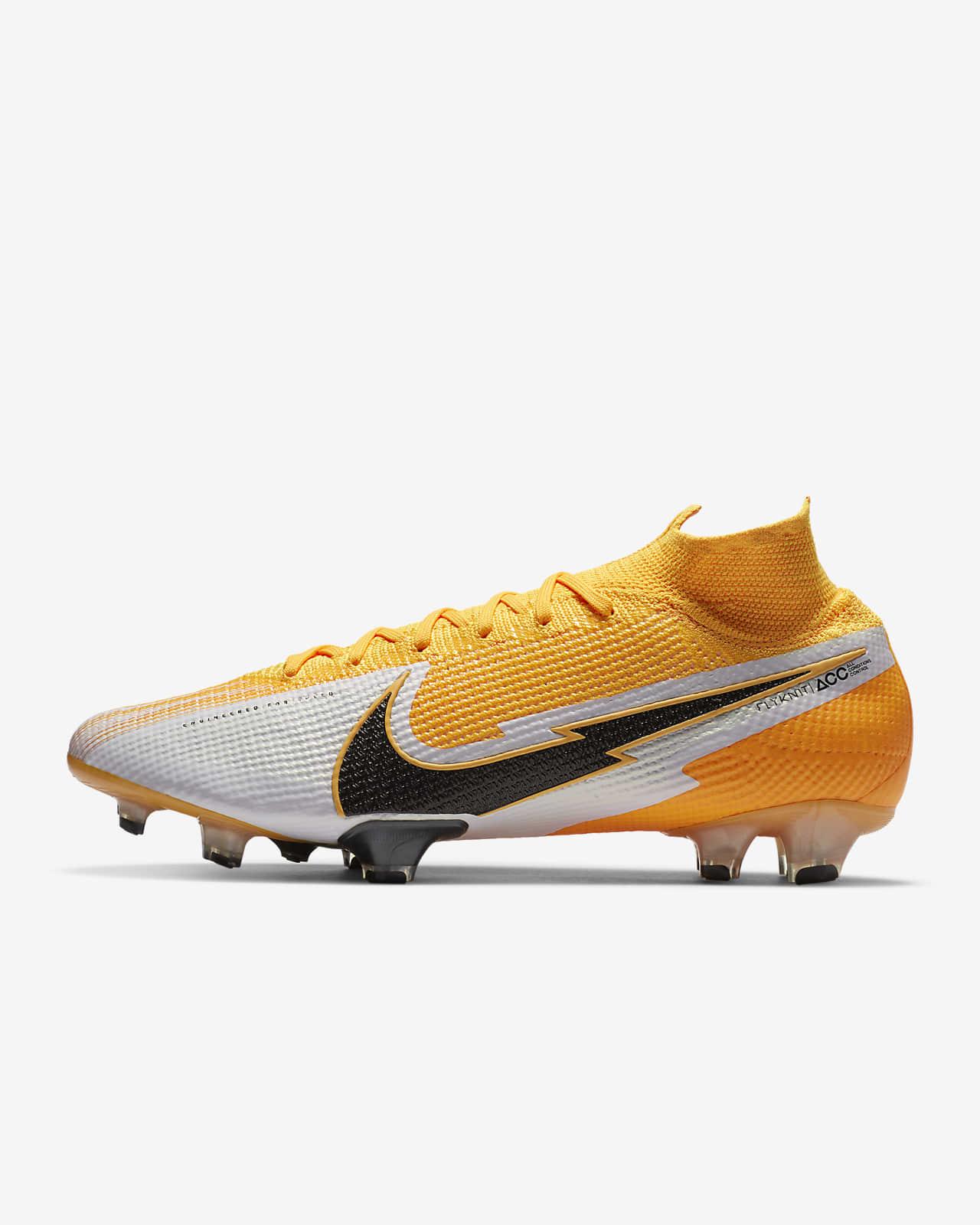 Aire acondicionado Abundante Fascinar  Nike Mercurial Superfly 7 Elite FG Botas de fútbol para terreno firme. Nike  ES