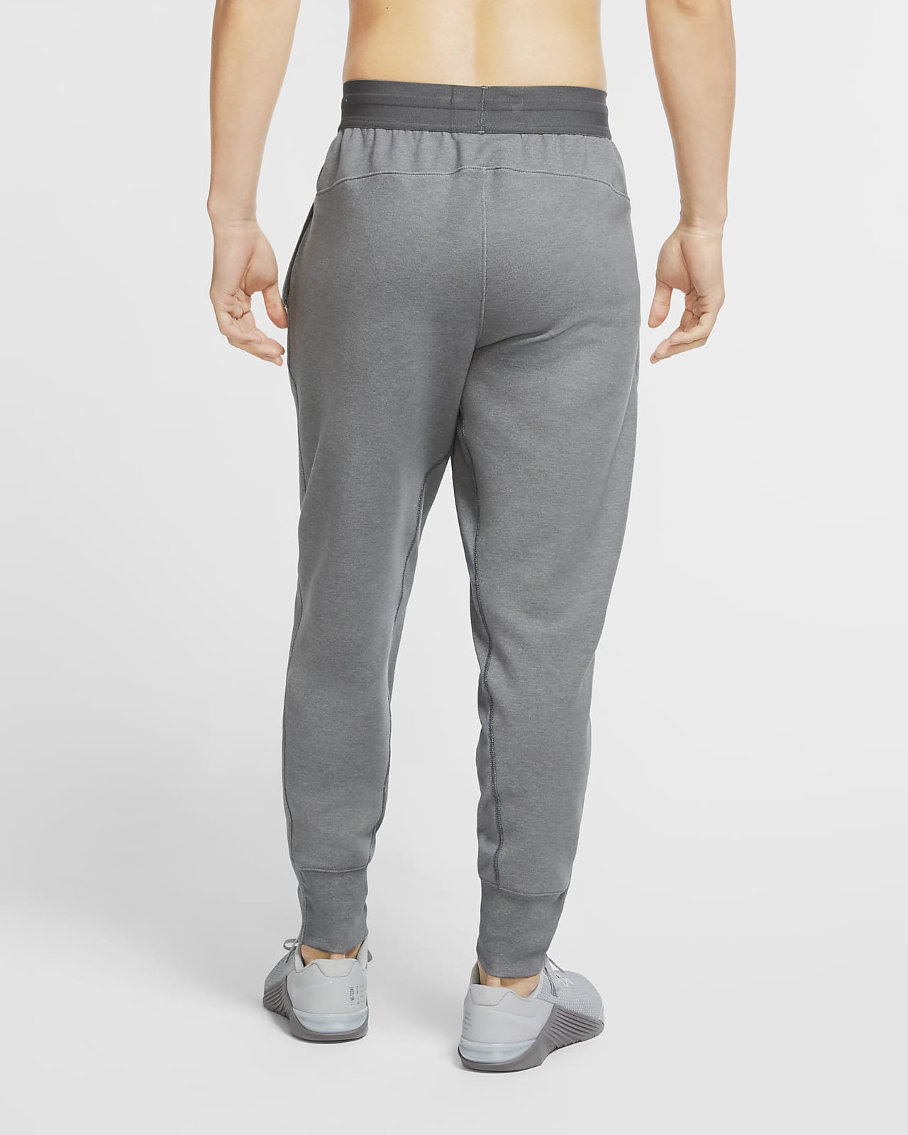Nike Yoga Men's Trousers