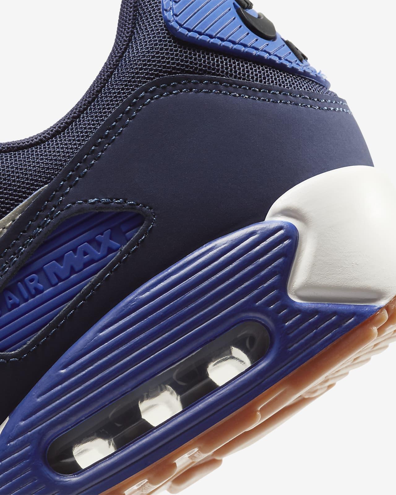 Air Max 90 Premium Men's Shoe. Nike LU