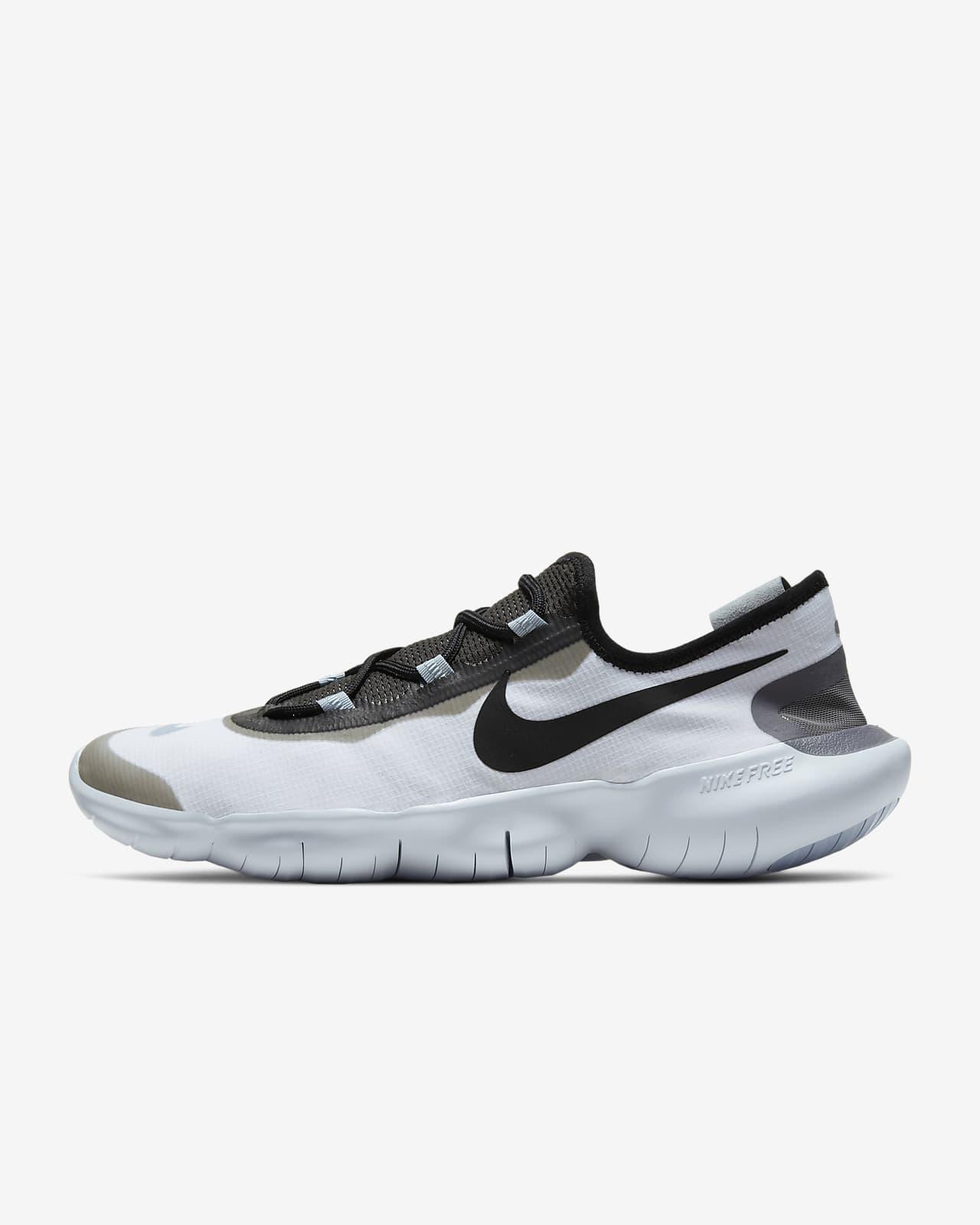 Nike Free RN 5.0 2020 Hardloopschoen voor heren