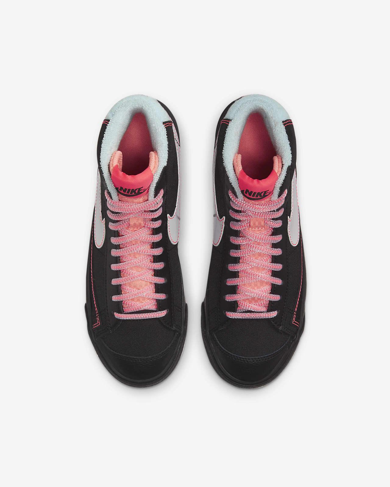 Chaussure Nike Blazer Mid '77 pour Enfant plus âgé