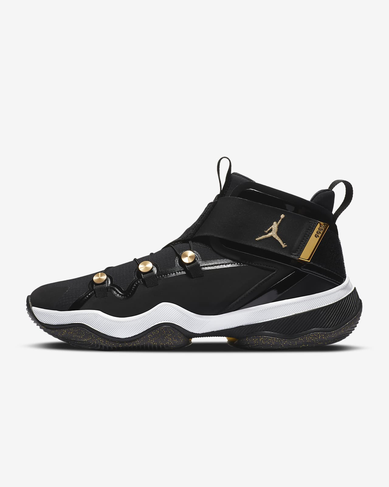 Jordan AJNT 23 Basketball Shoe