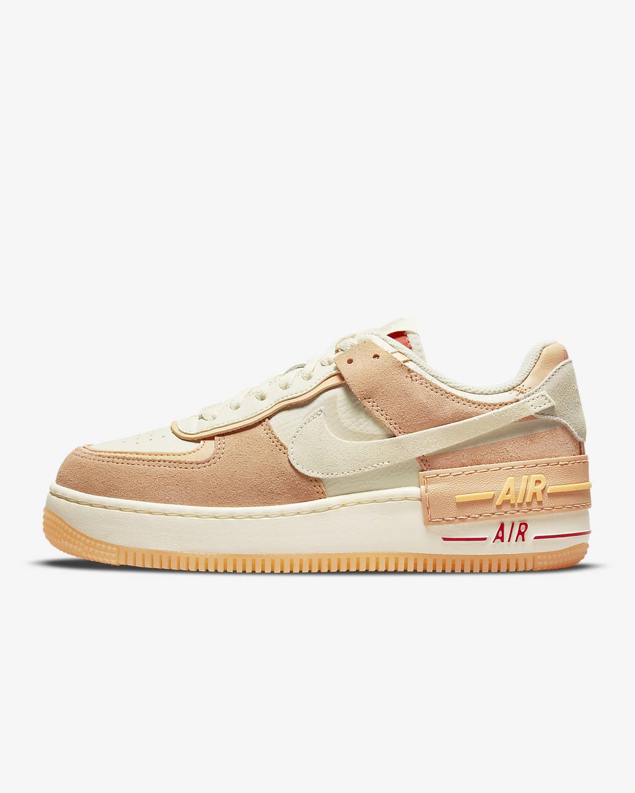 Nike Air Force 1 Shadow Women's Shoe. Nike.com