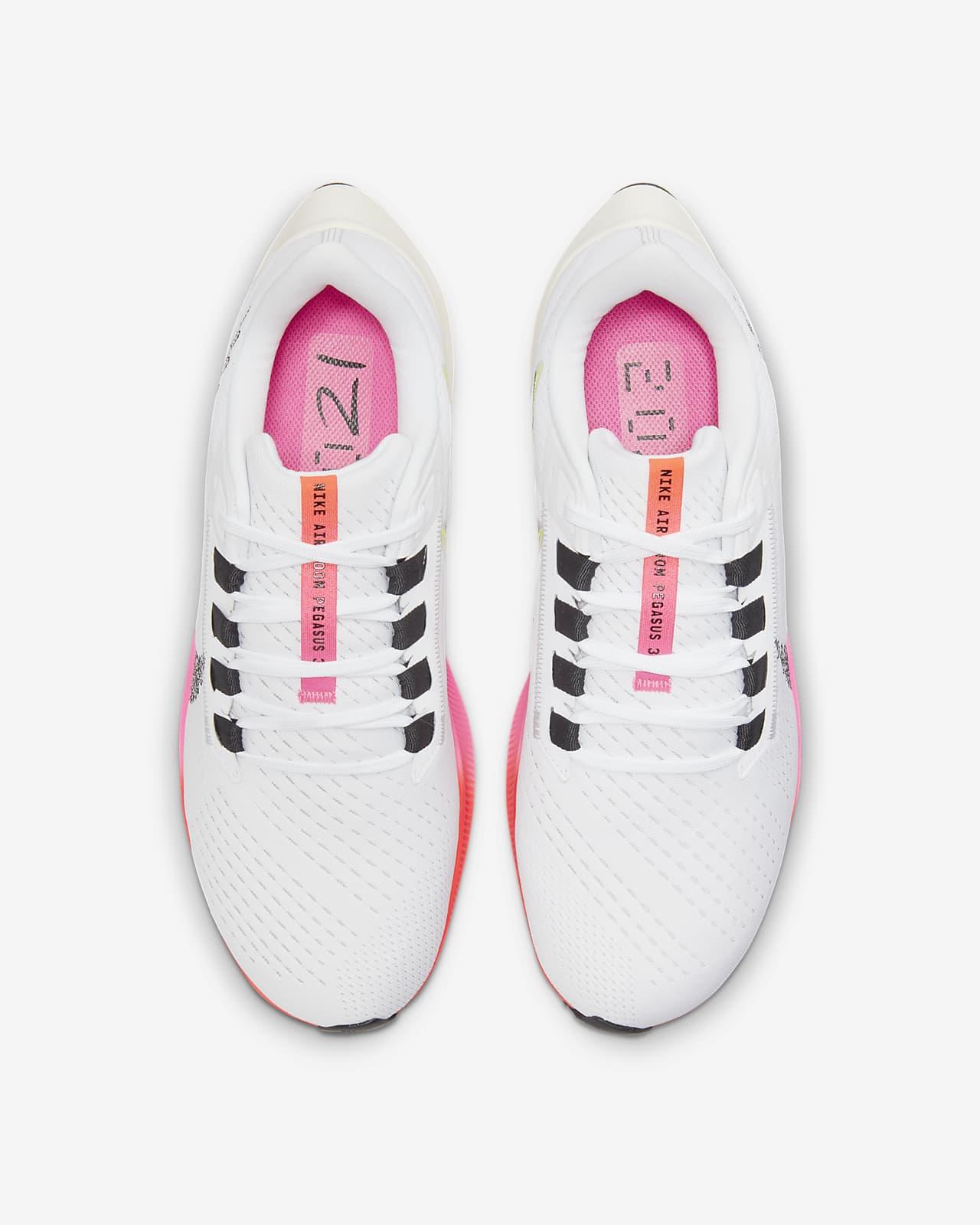 Nike Air Zoom Pegasus 38 Men's Road Running Shoes. Nike.com