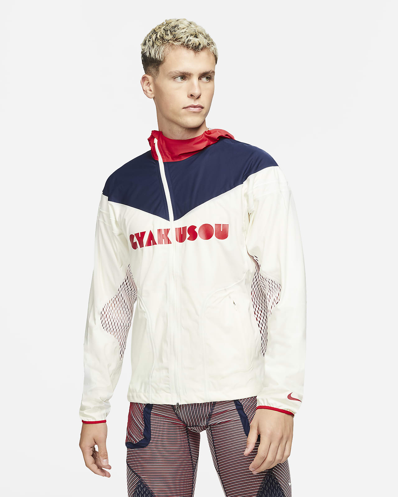 Nike x Gyakusou Men's 3-Layer Jacket
