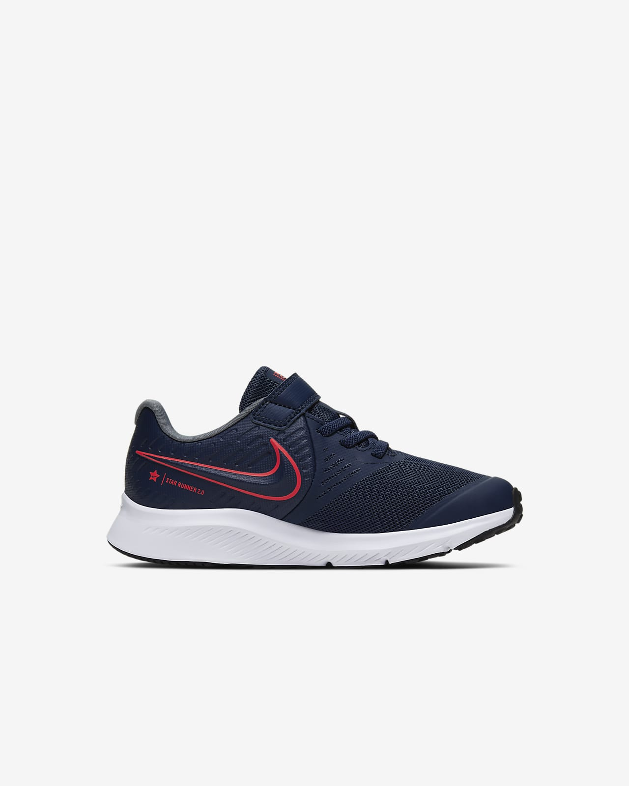 nike azul zapatos niño