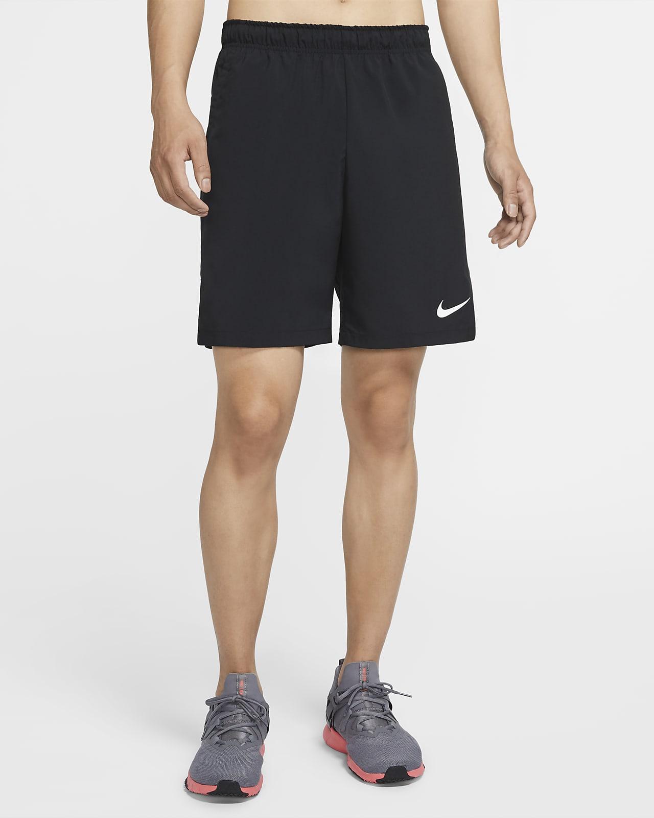 Nike Flex Pantalón corto de entrenamiento de tejido Woven - Hombre