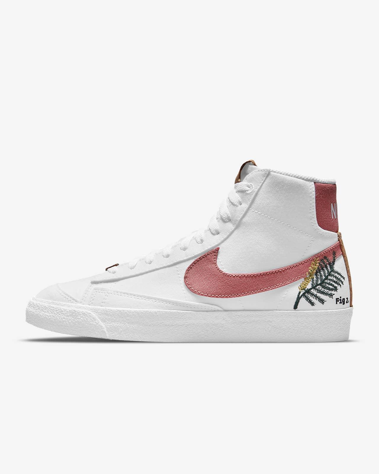 Nike Blazer Mid '77 SE 女子运动鞋