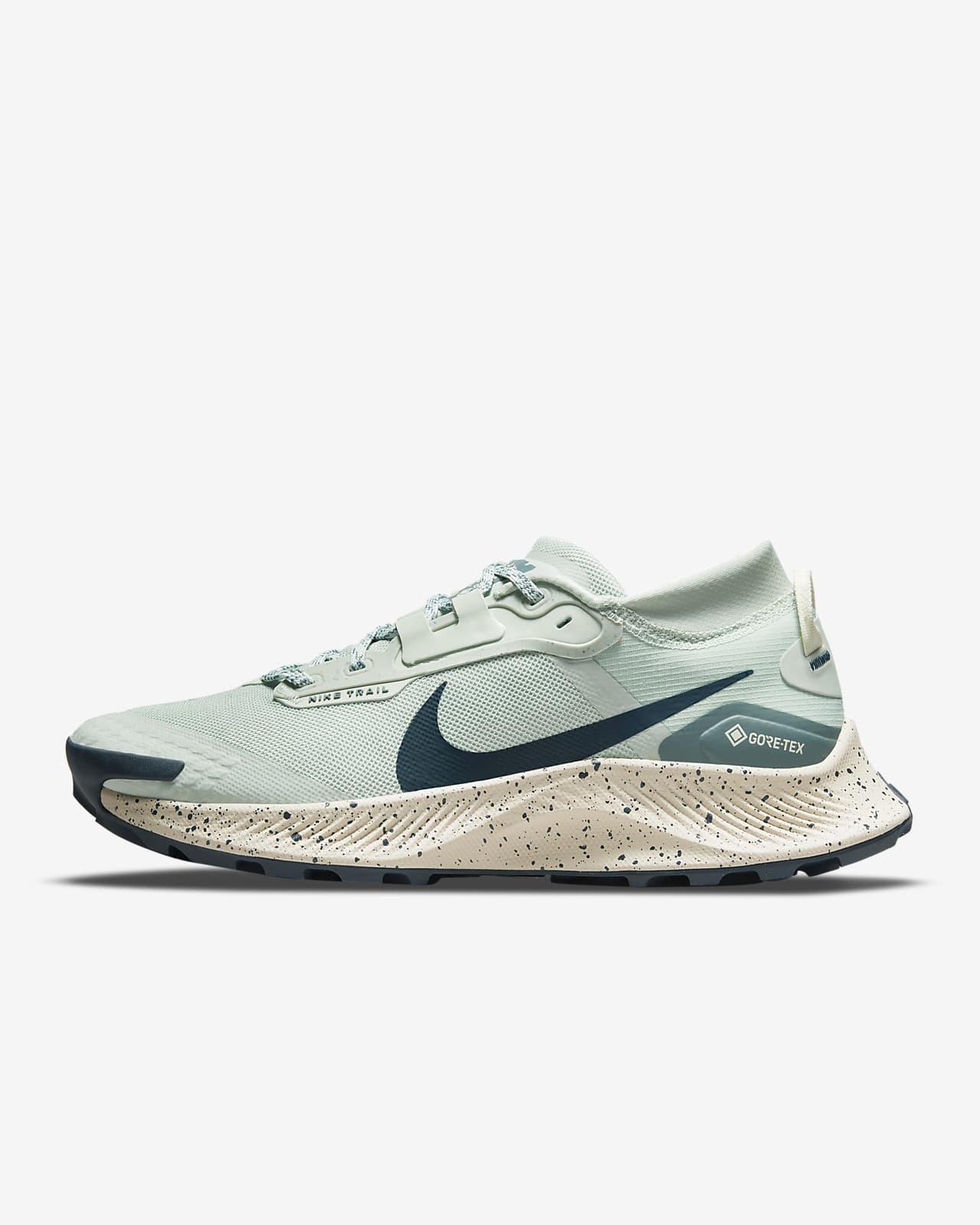 Vandafvisende Nike Pegasus Trail 3 GORE-TEX-trailløbesko til kvinder