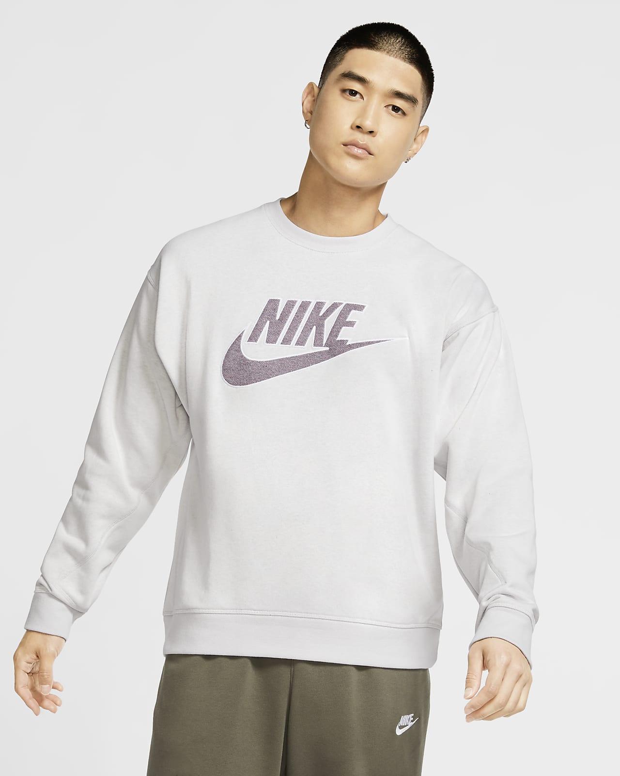 เสื้อคอกลมผู้ชาย Nike Sportswear