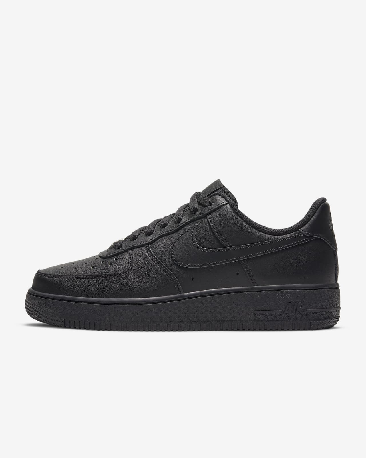 air force 1 donna bianche e grigie