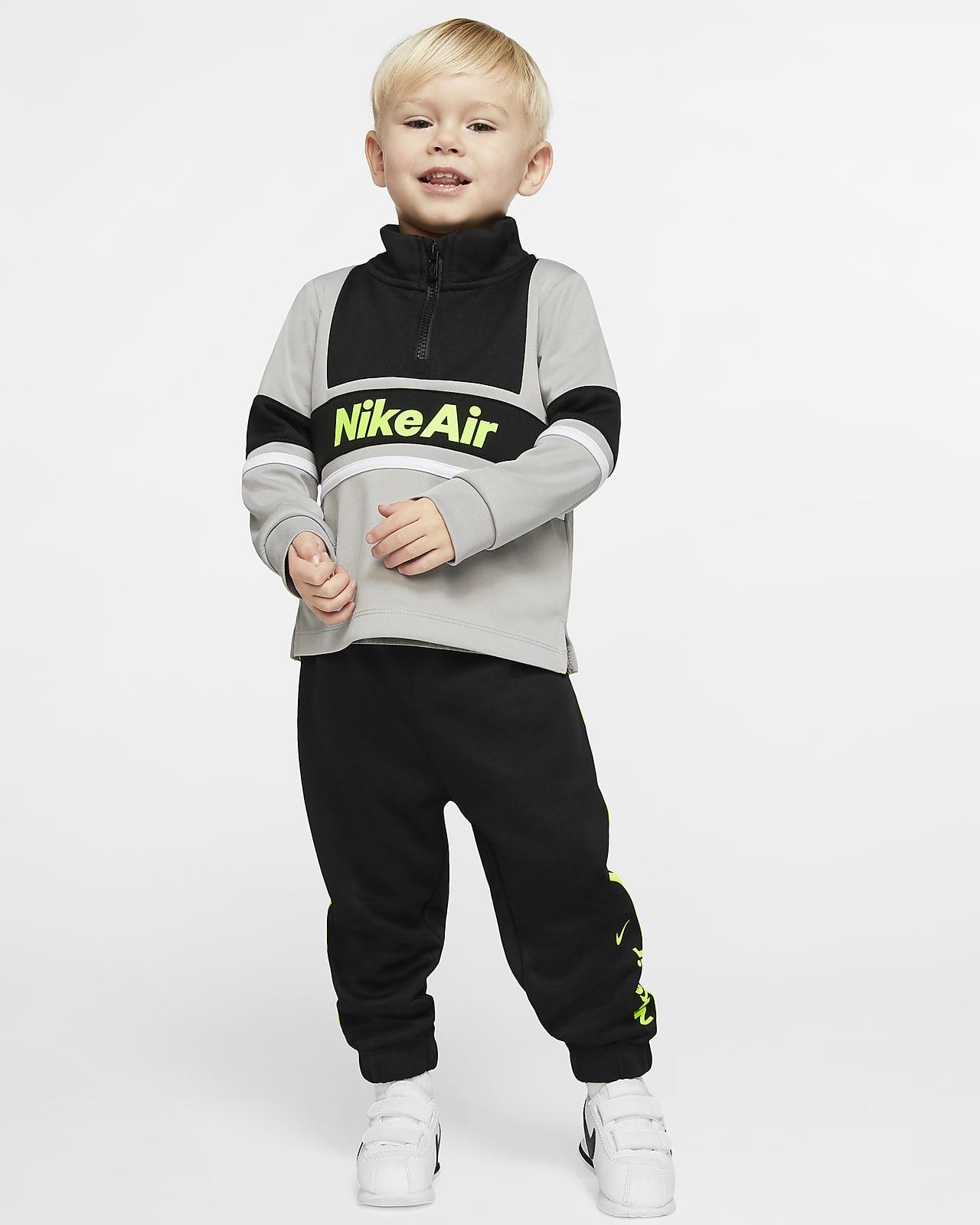 Nike Air Baby (12-24M) Tracksuit. Nike.com