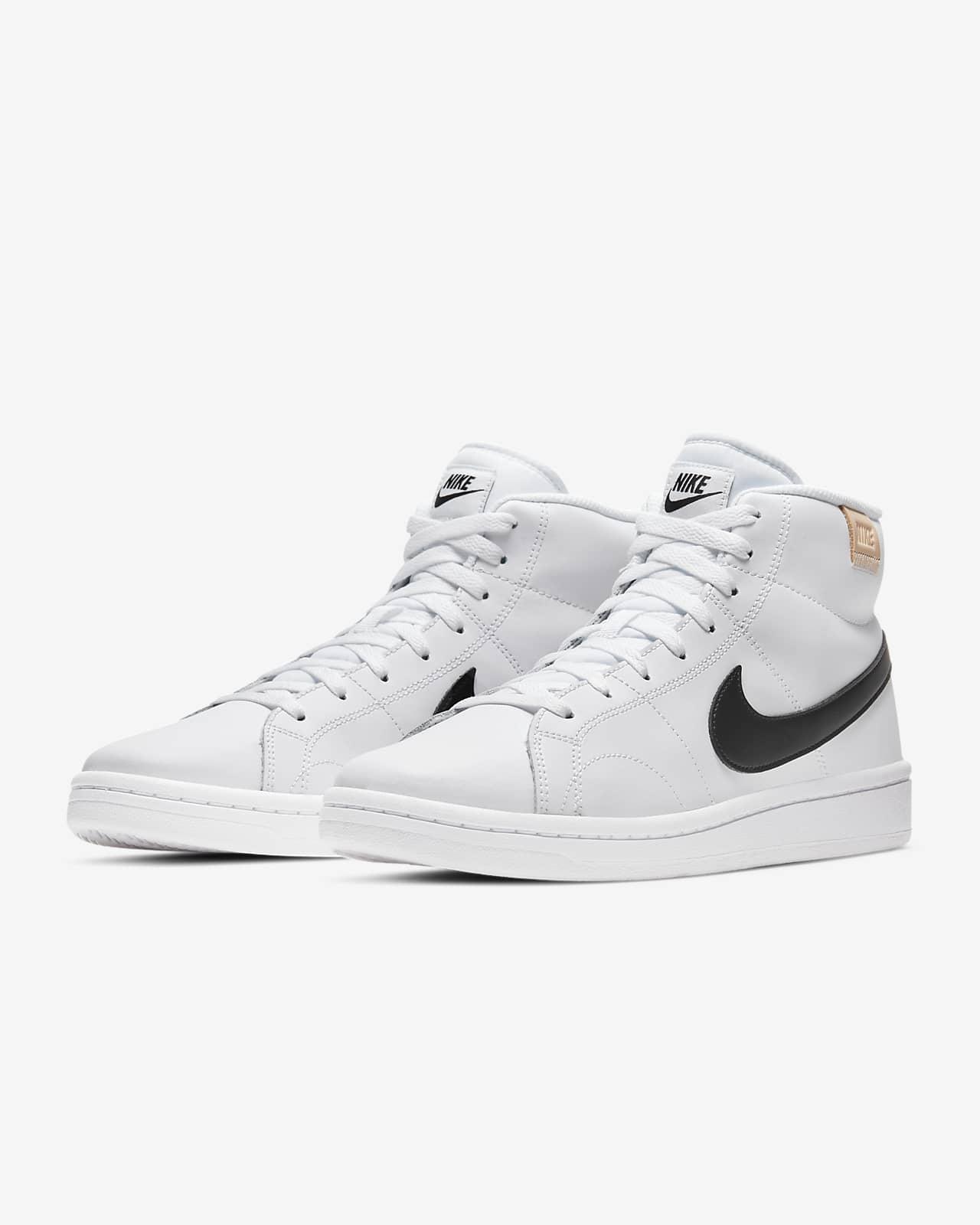 hombre Nike Court Royale 2 Mid. Nike