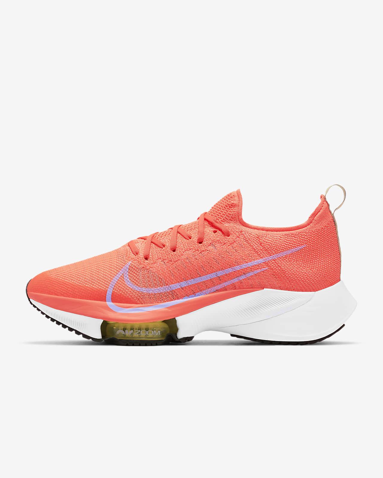 Löparsko Nike Air Zoom Tempo NEXT% för kvinnor