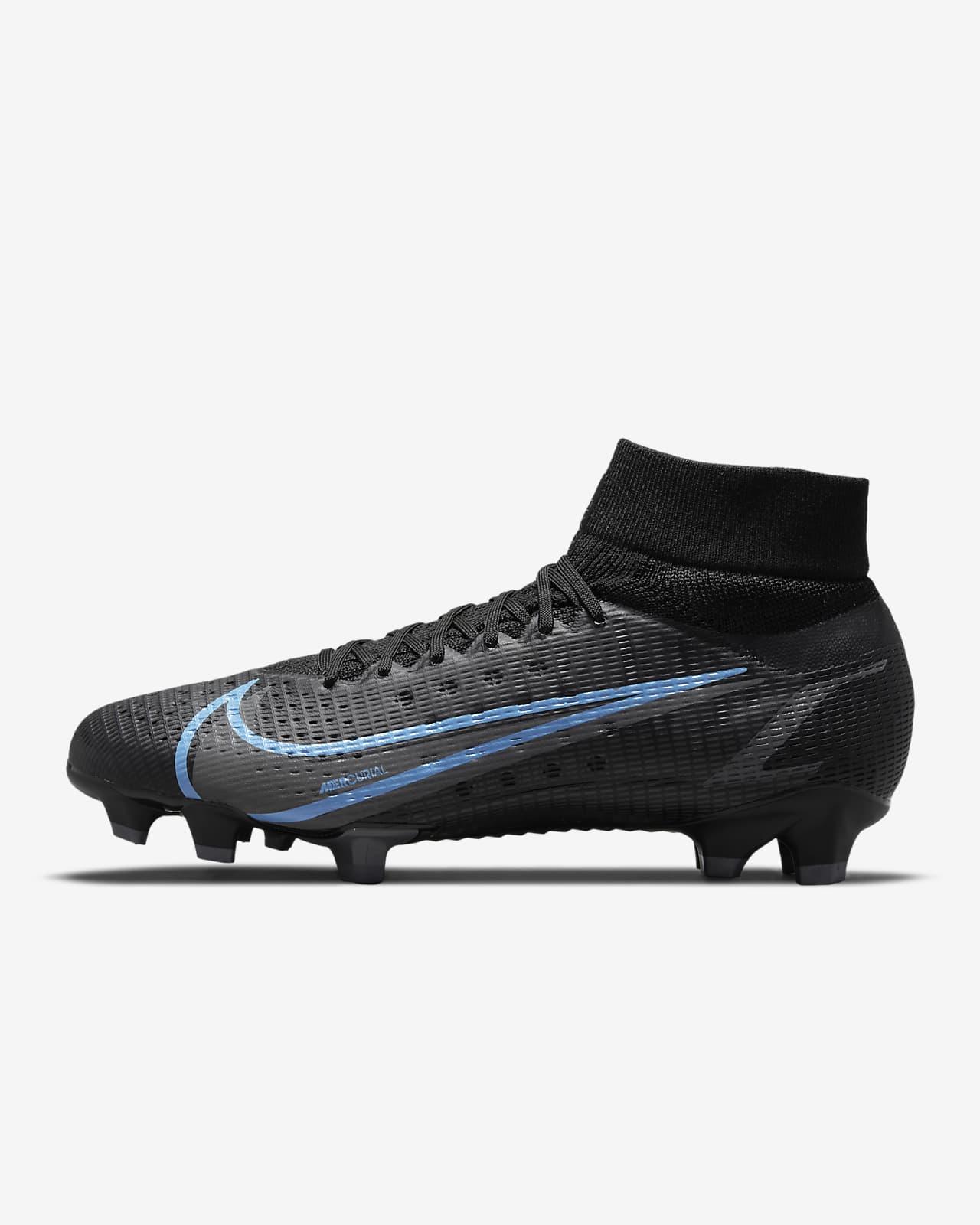 Calzado de fútbol para terreno firme Nike Mercurial Superfly 8 Pro FG