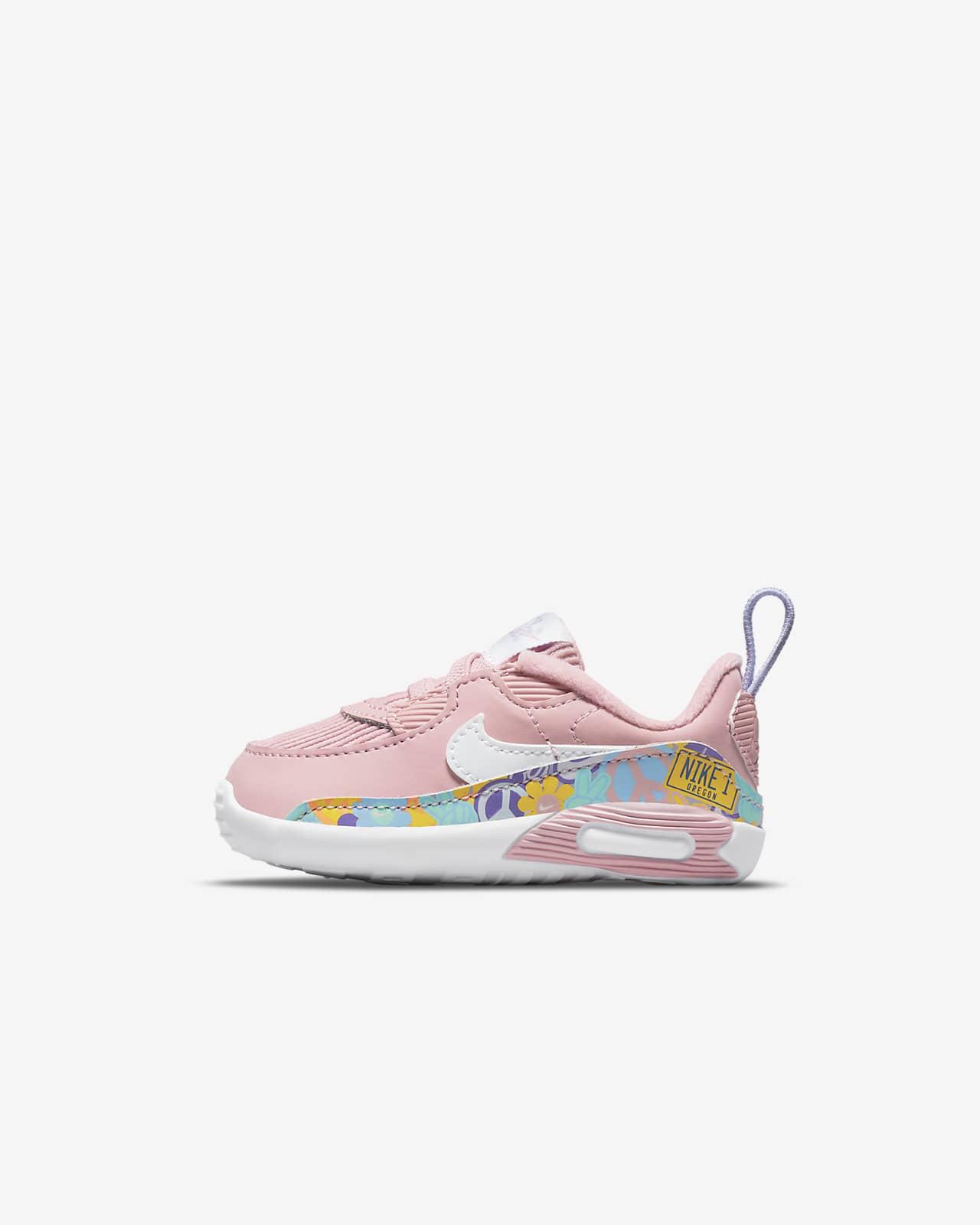 Nike Max 90 SE 嬰兒鞋款