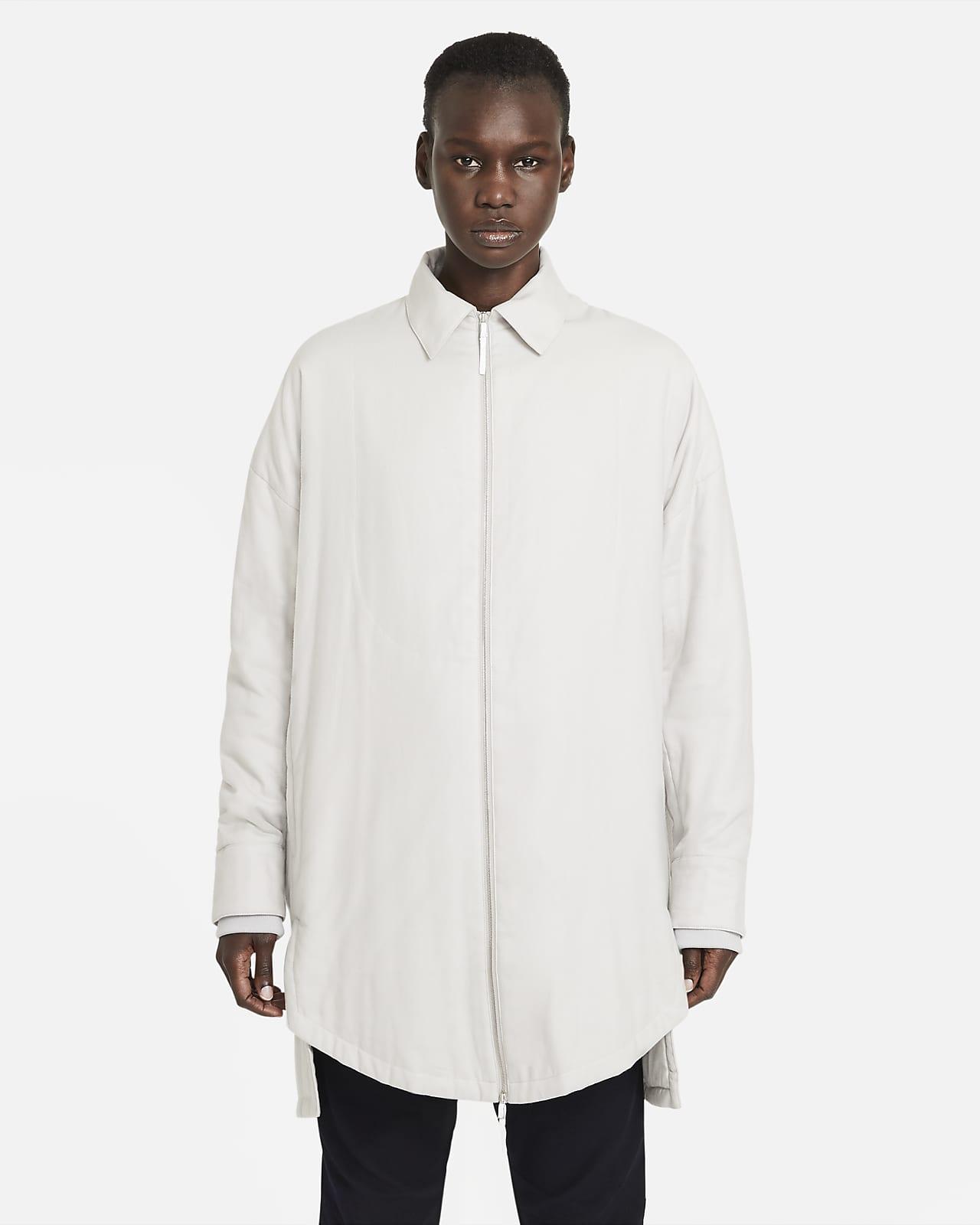 Dámská bunda svýplní Nike ESC