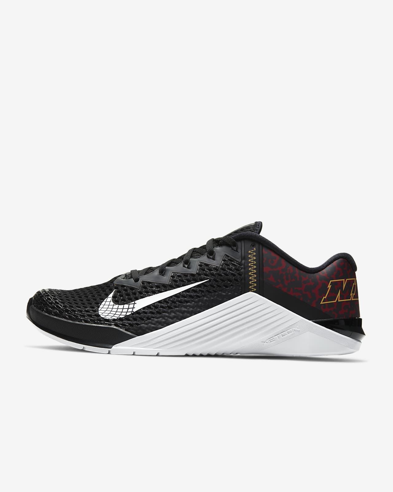 Nike Metcon 6 訓練鞋