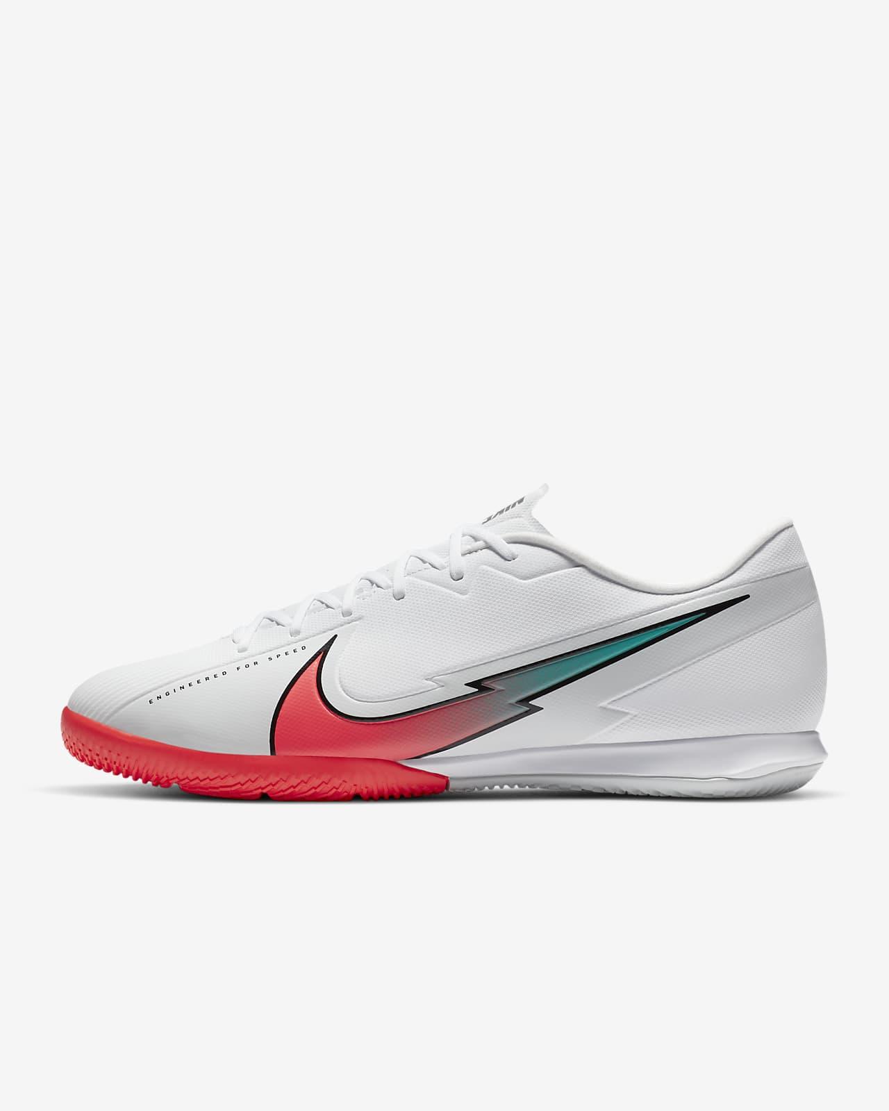 Fotbollssko Nike Mercurial Vapor 13 Academy IC för inomhusplan/futsal/street