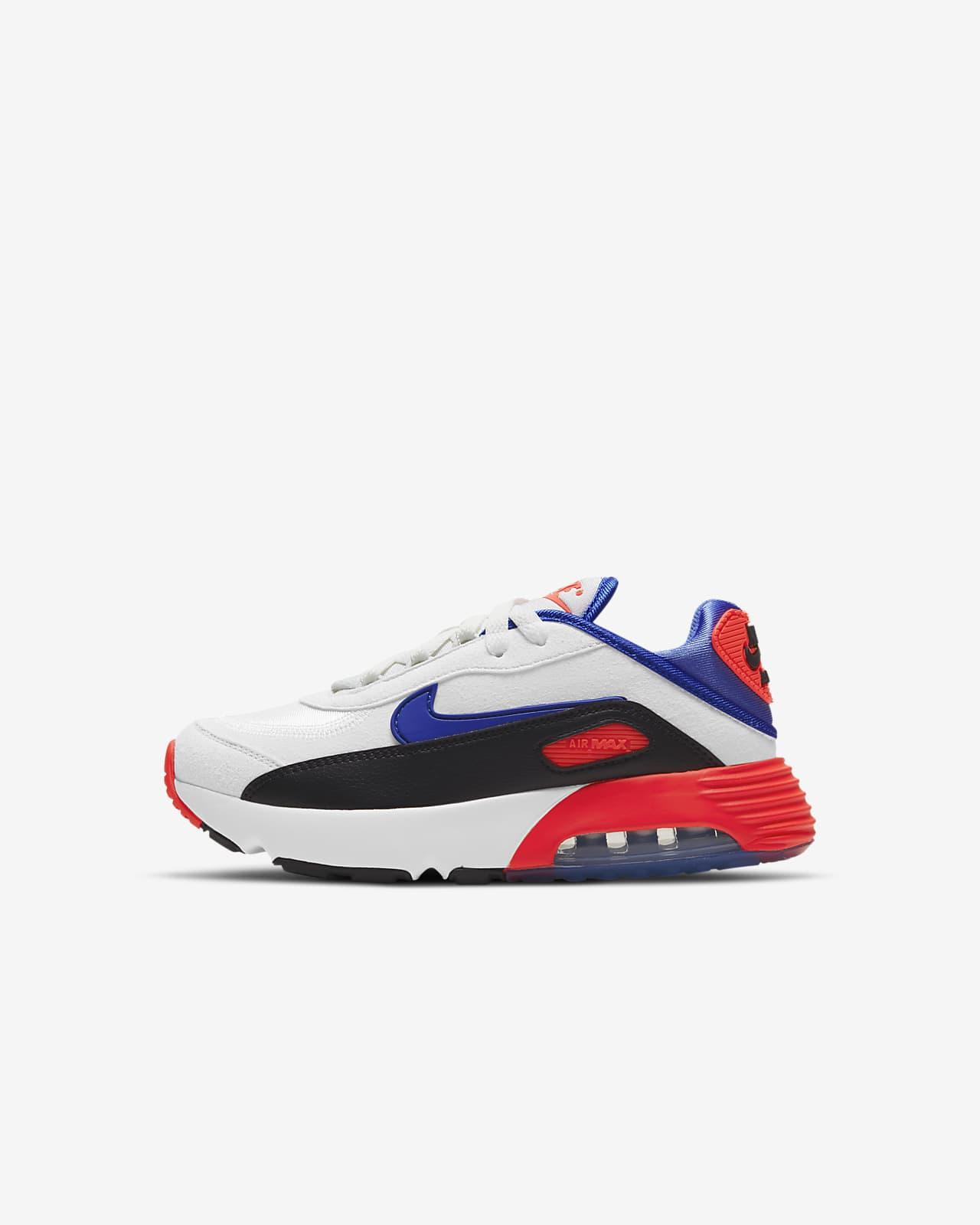 Nike Air Max 2090 EOI Little Kids' Shoe