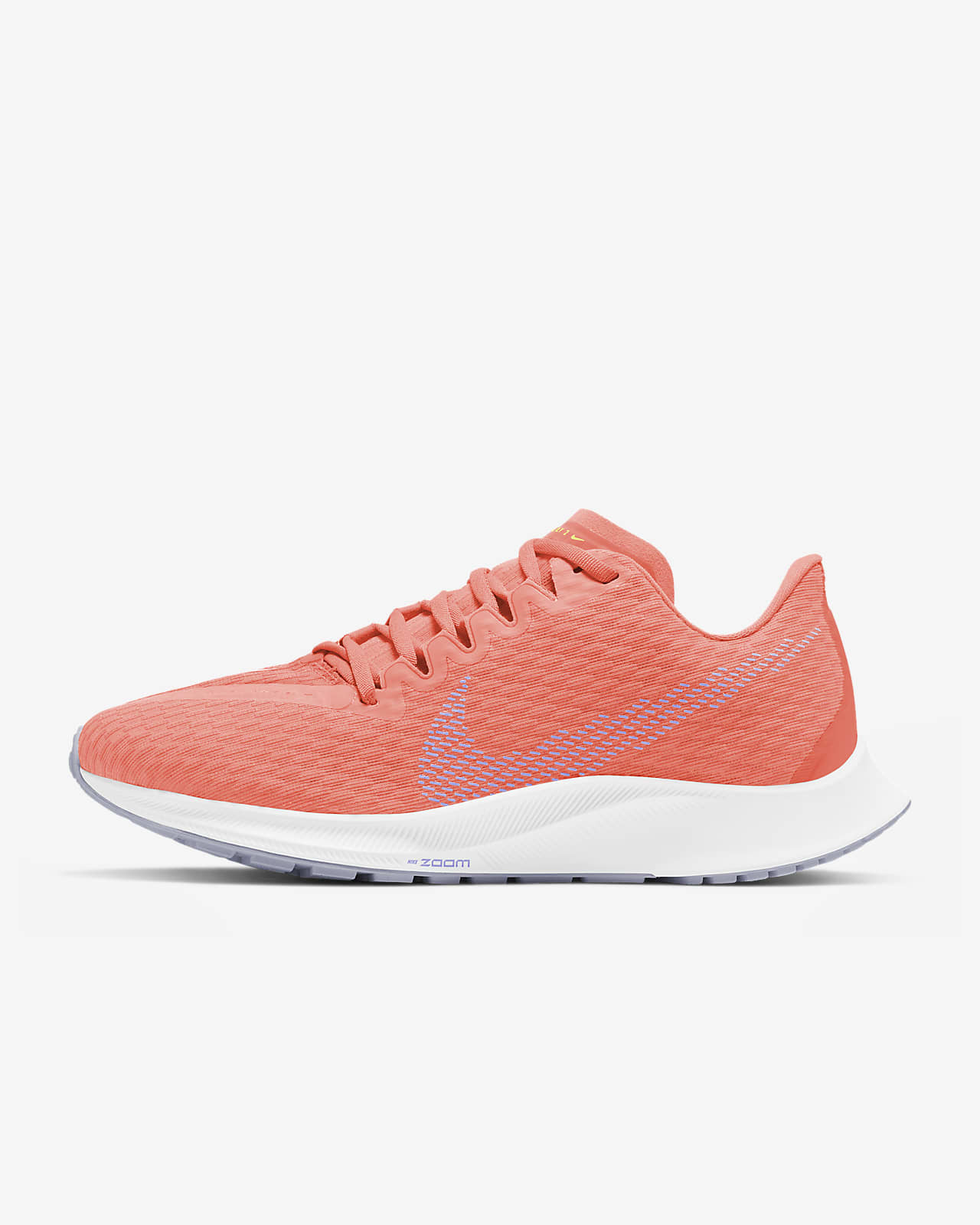 Nike Zoom Rival Fly 2 Women's Road Racing Shoes