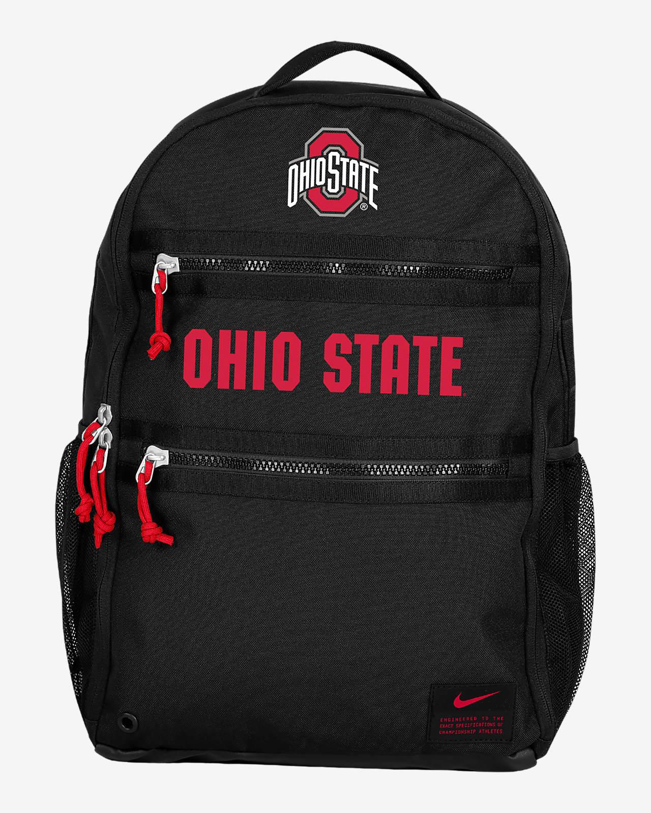 Nike College (Ohio State) Backpack