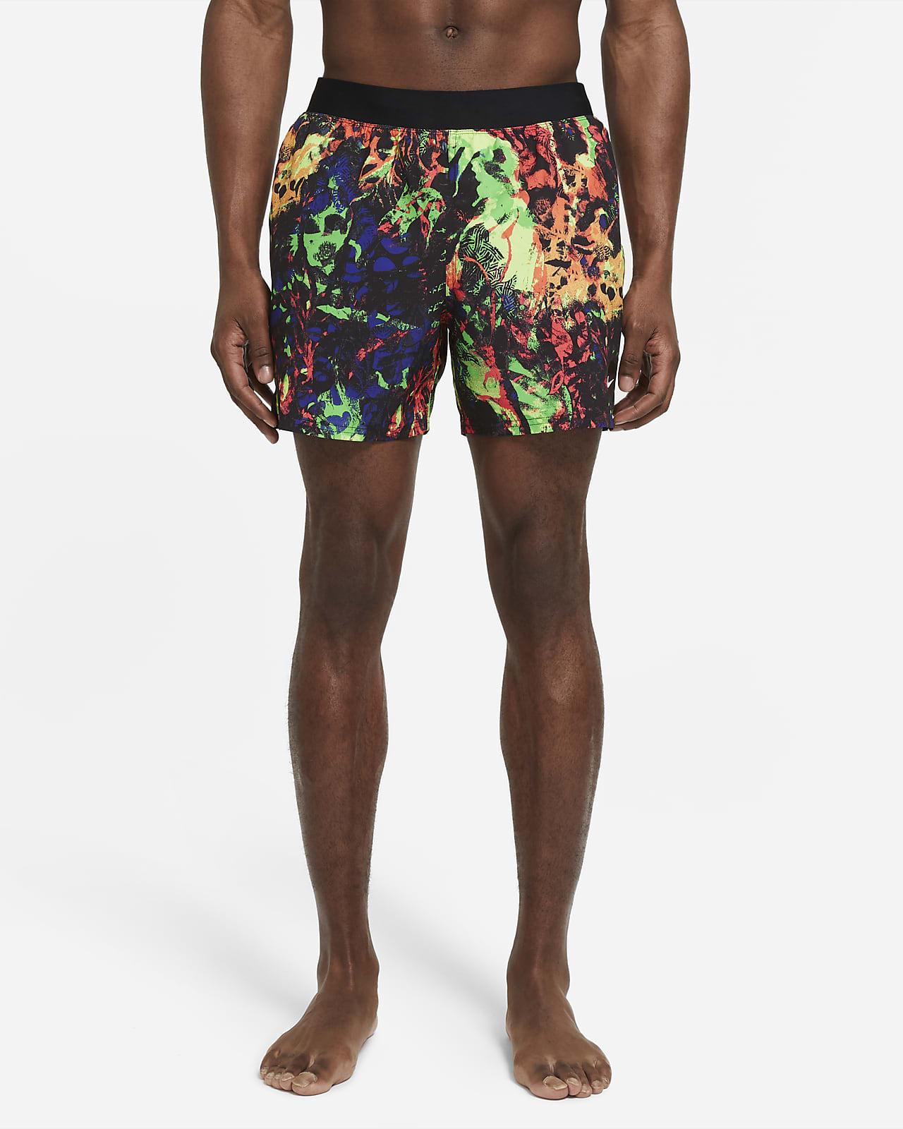 Calções de banho de 13cm Nike Seascape para homem