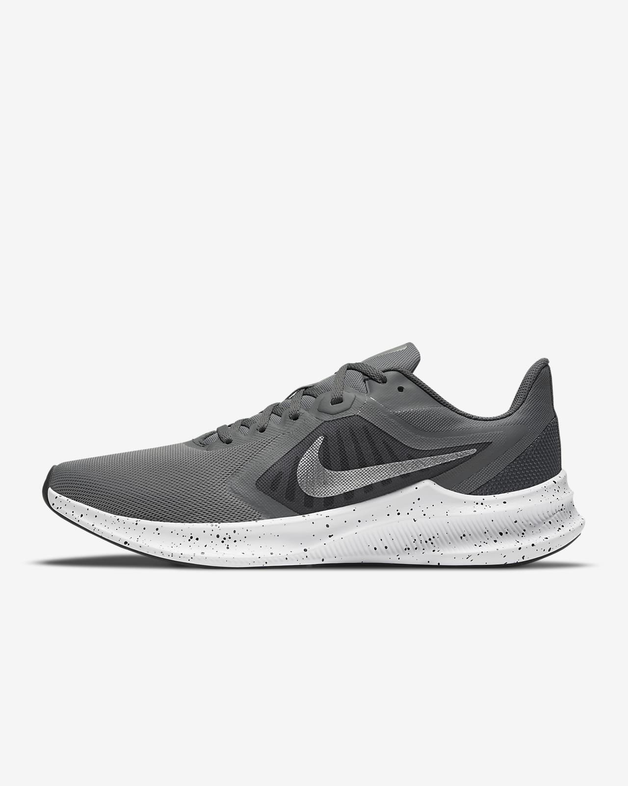 Nike Downshifter 10 Premium 跑鞋