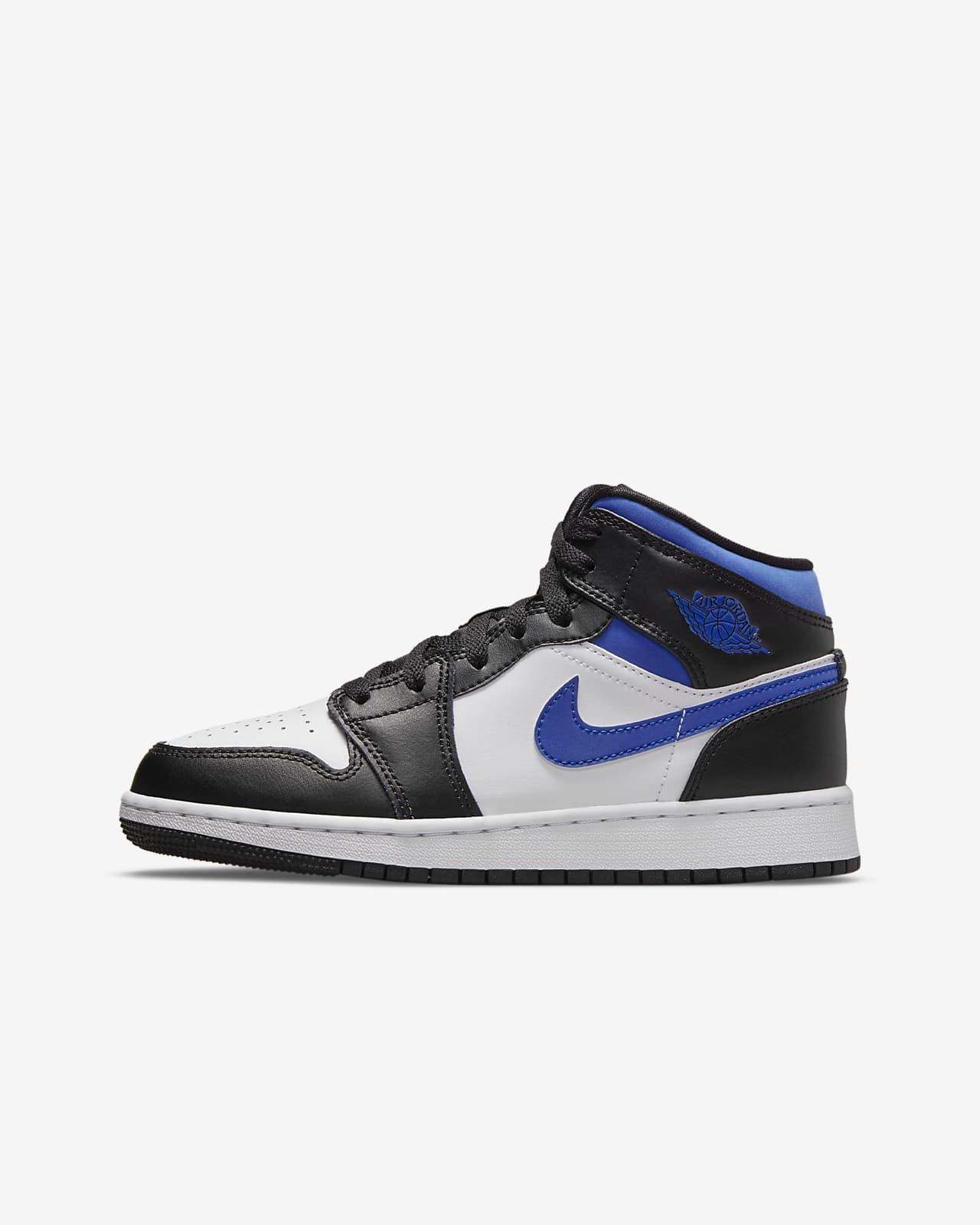 Air Jordan 1 中筒大童鞋款