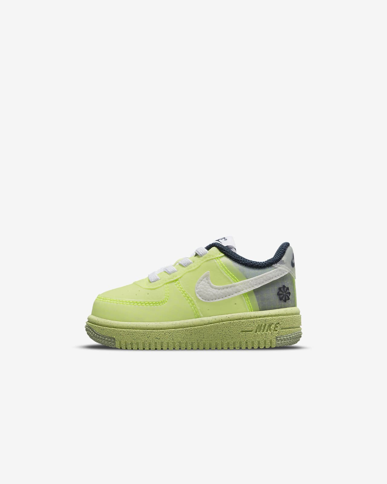 Nike Force 1 Crater Baby/Toddler Shoes