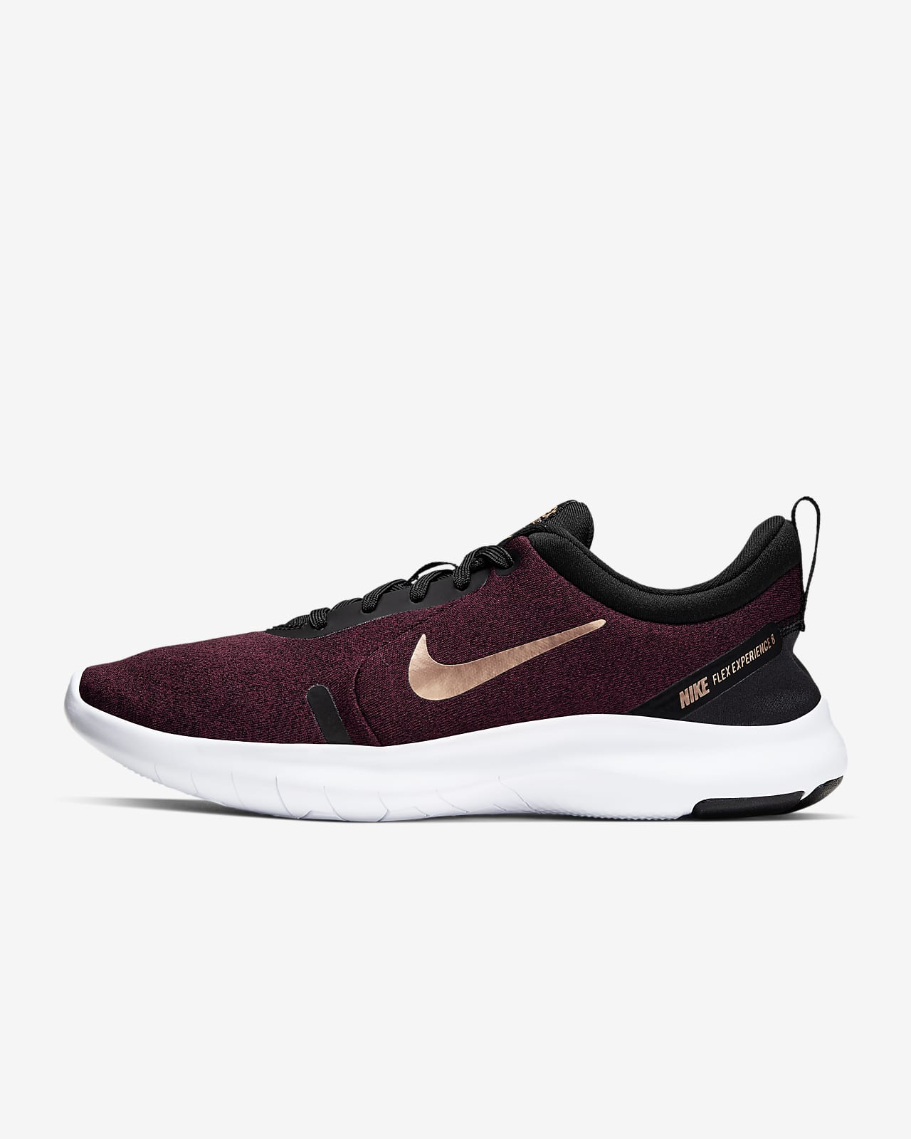 Además Admirable interferencia  Nike Flex Experience RN 8 Women's Running Shoe. Nike SG