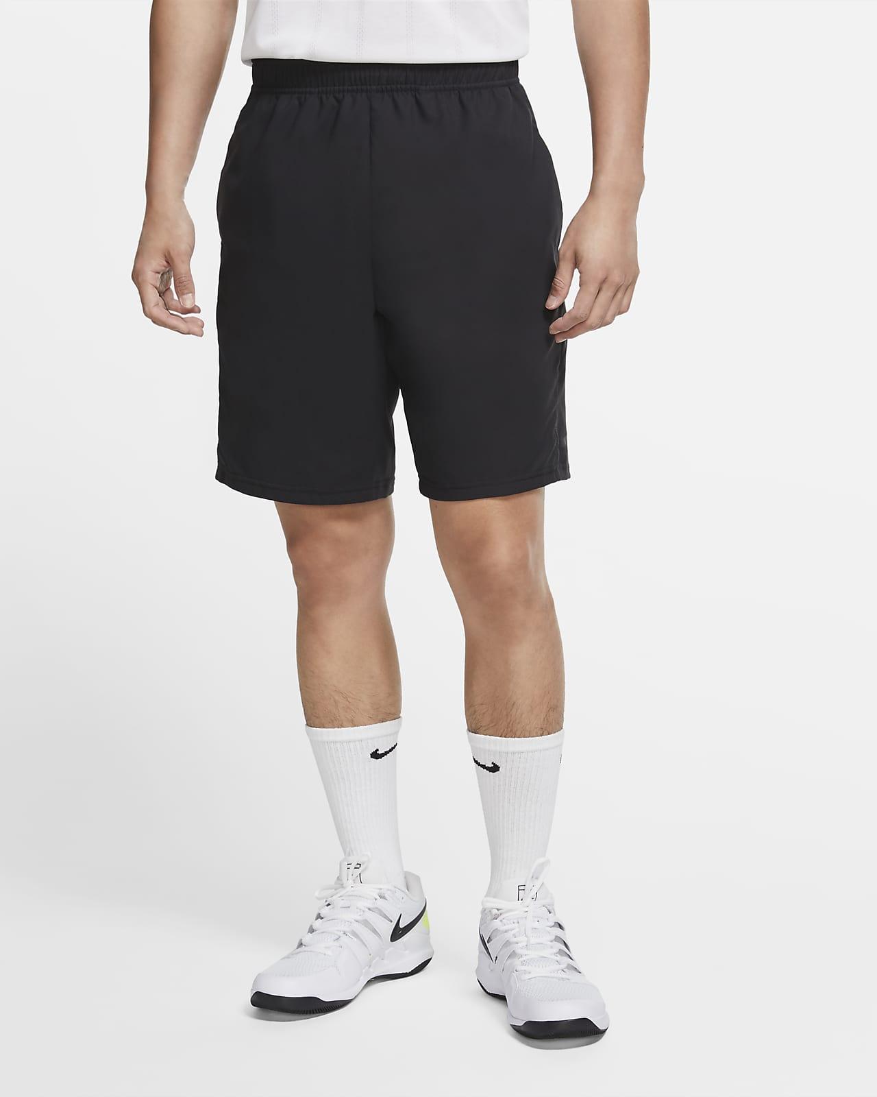 ナイキコート Dri-FIT メンズ 23cm テニスショートパンツ