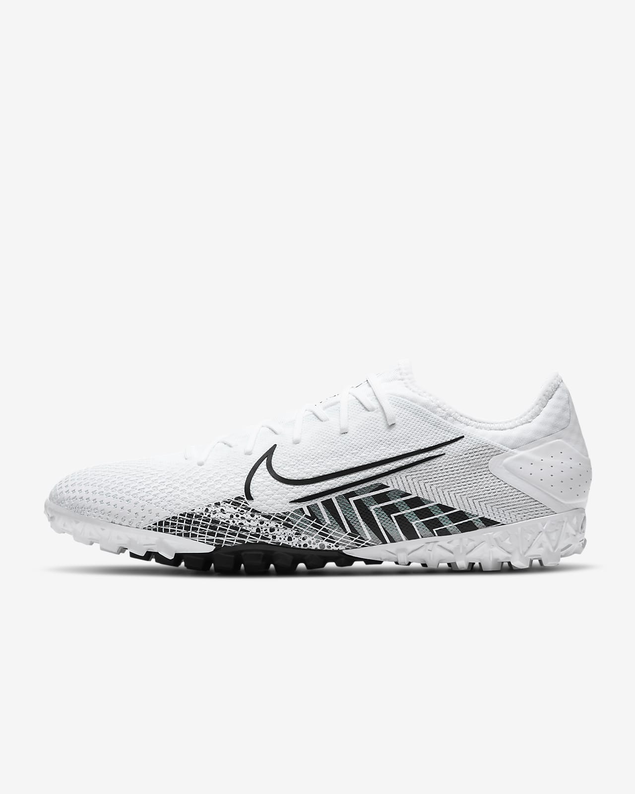 Chapoteo Currículum Cuyo  Nike Mercurial Vapor 13 Pro MDS TF Artificial-Turf Football Shoe. Nike GB