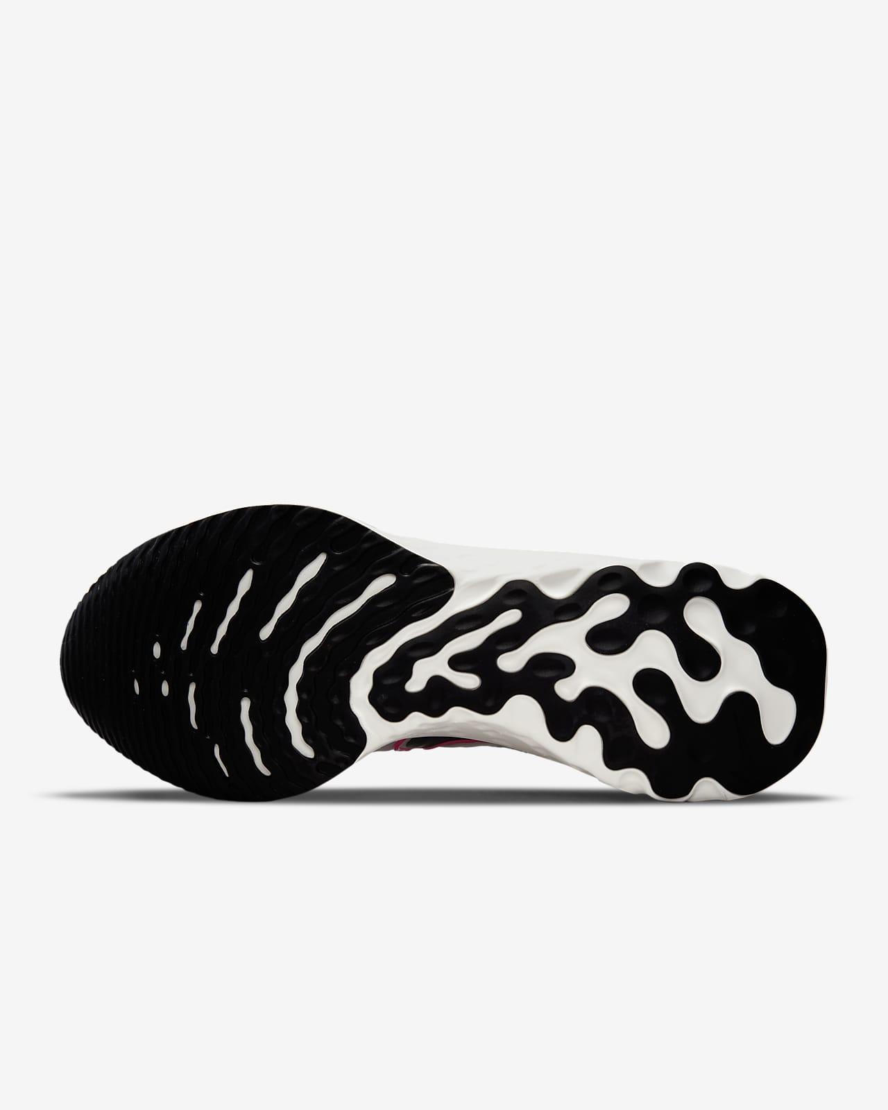 Nike React Infinity Run Flyknit 2 Men's Running Shoe. Nike.com