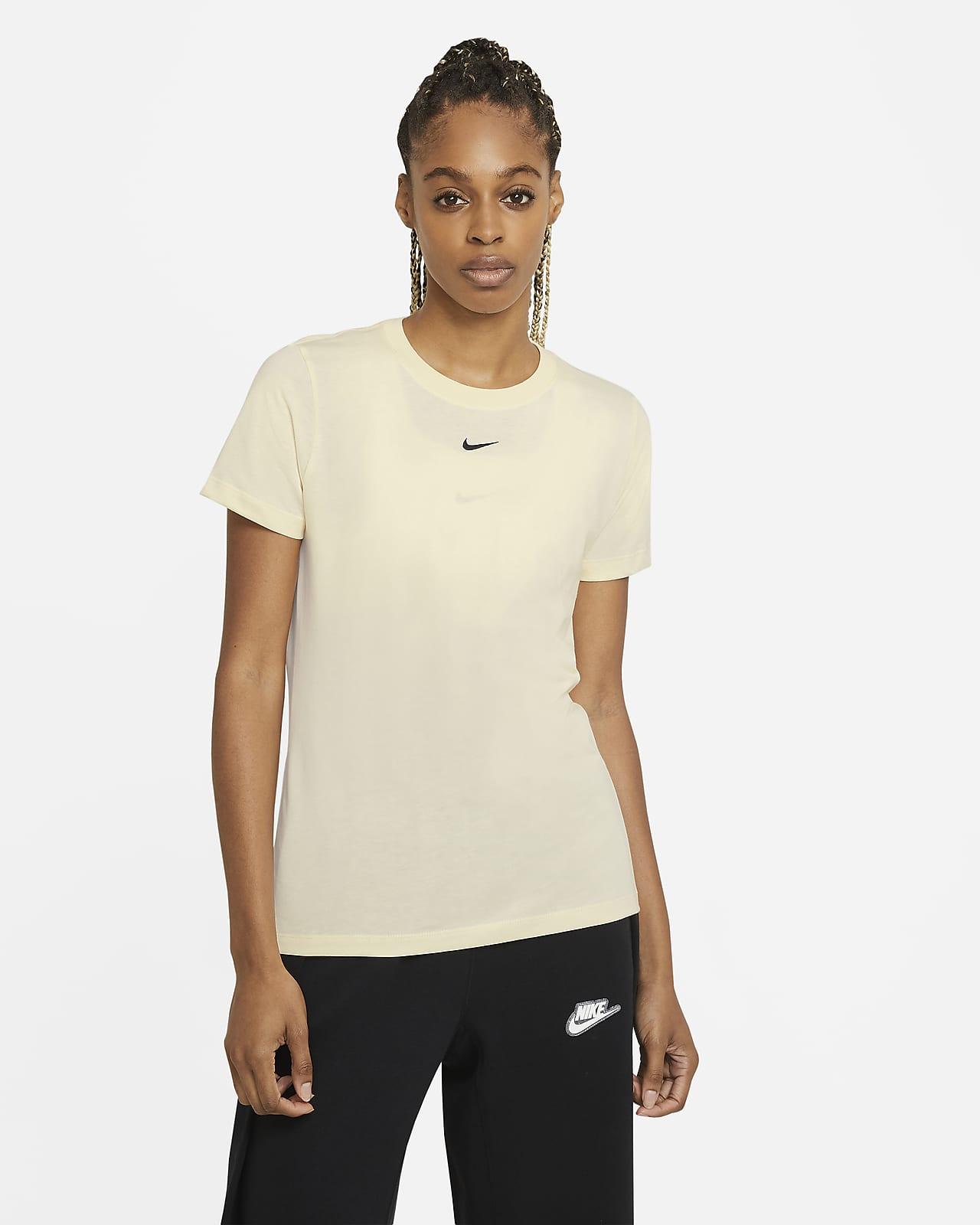 Nike Sportswear Samarreta - Dona