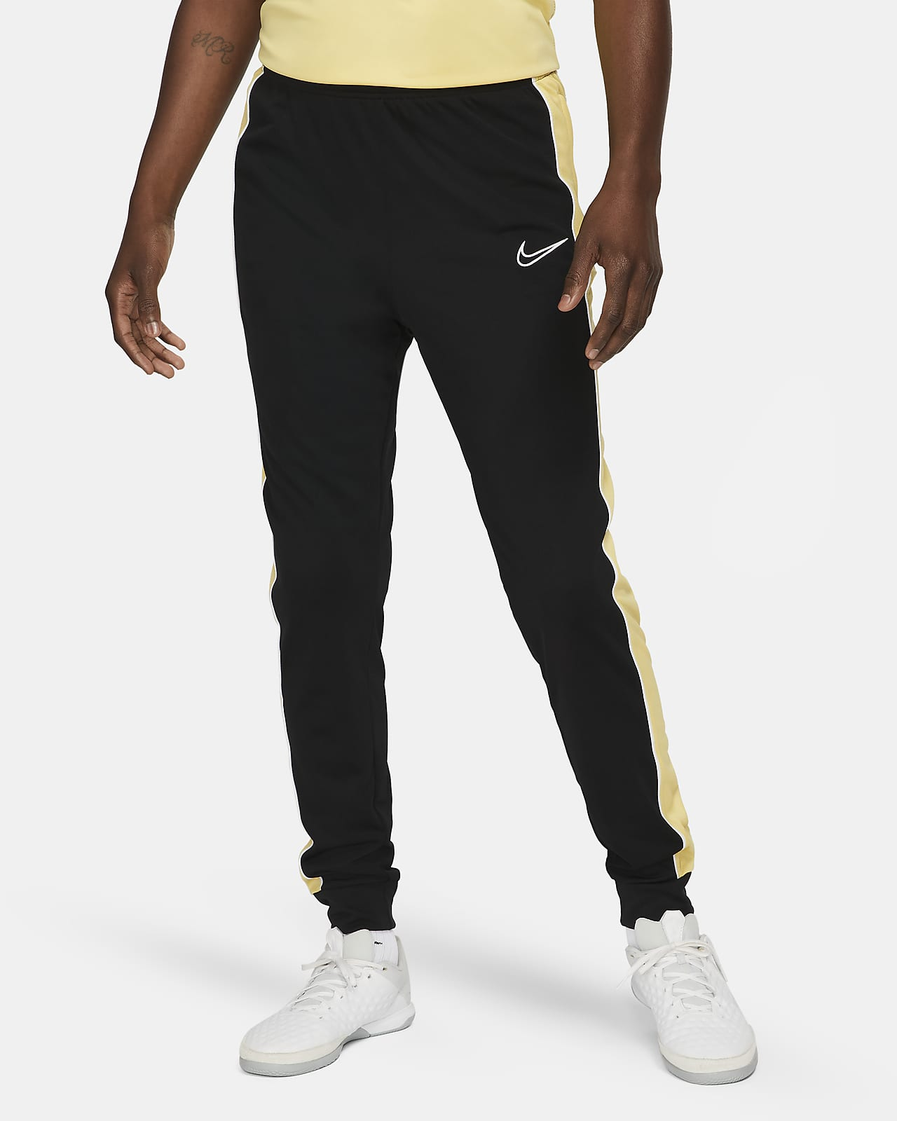 Nike Dri-FIT Academy Men's Knit Football Tracksuit Bottoms