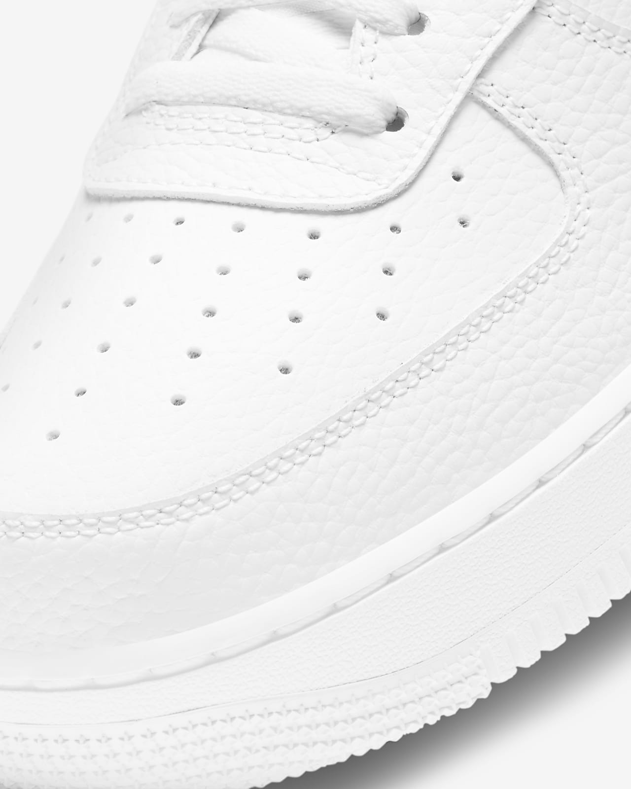 Chaussure Nike Air Force 1 '07 pour Homme. Nike LU